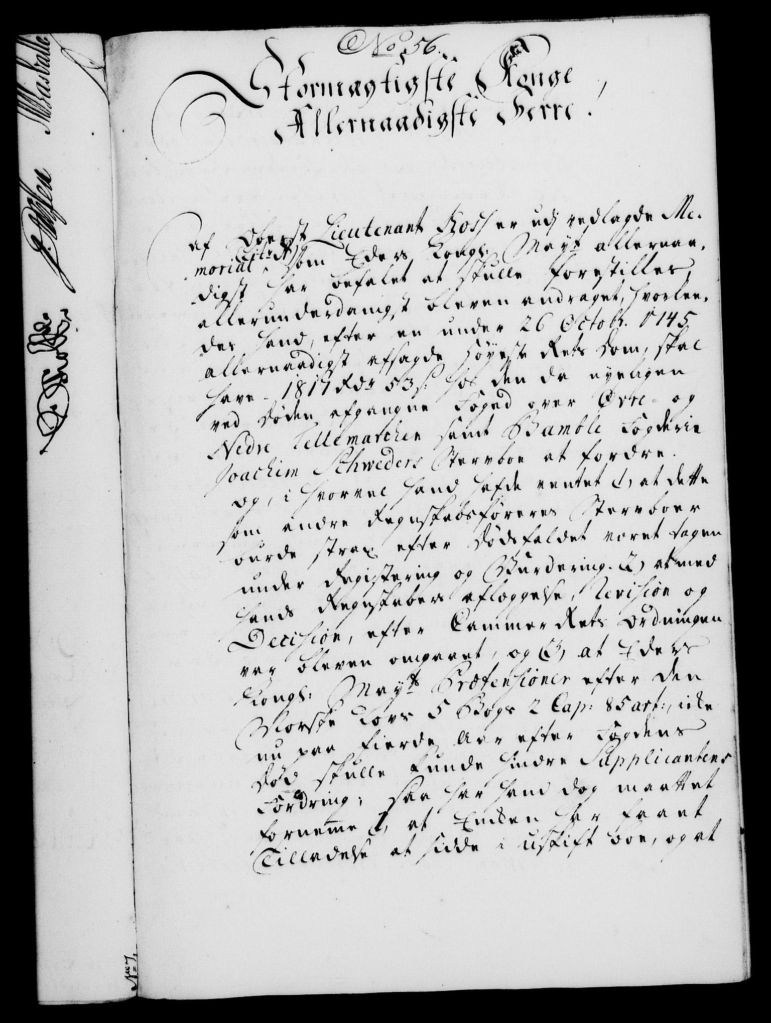 RA, Rentekammeret, Kammerkanselliet, G/Gf/Gfa/L0031: Norsk relasjons- og resolusjonsprotokoll (merket RK 52.31), 1749, s. 298