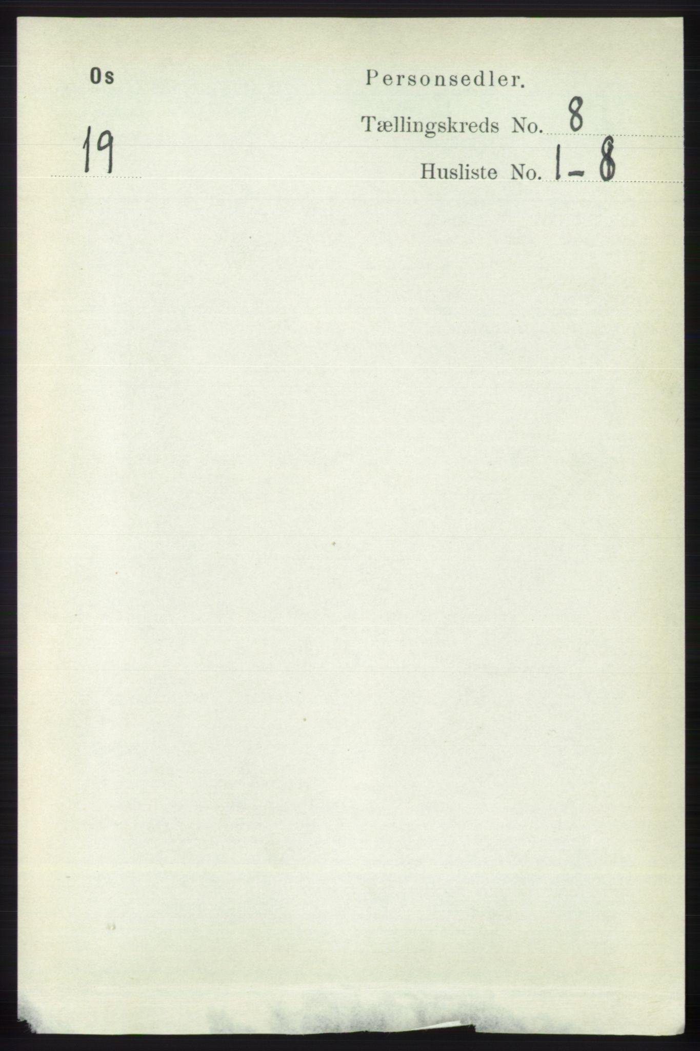 RA, Folketelling 1891 for 1243 Os herred, 1891, s. 1835
