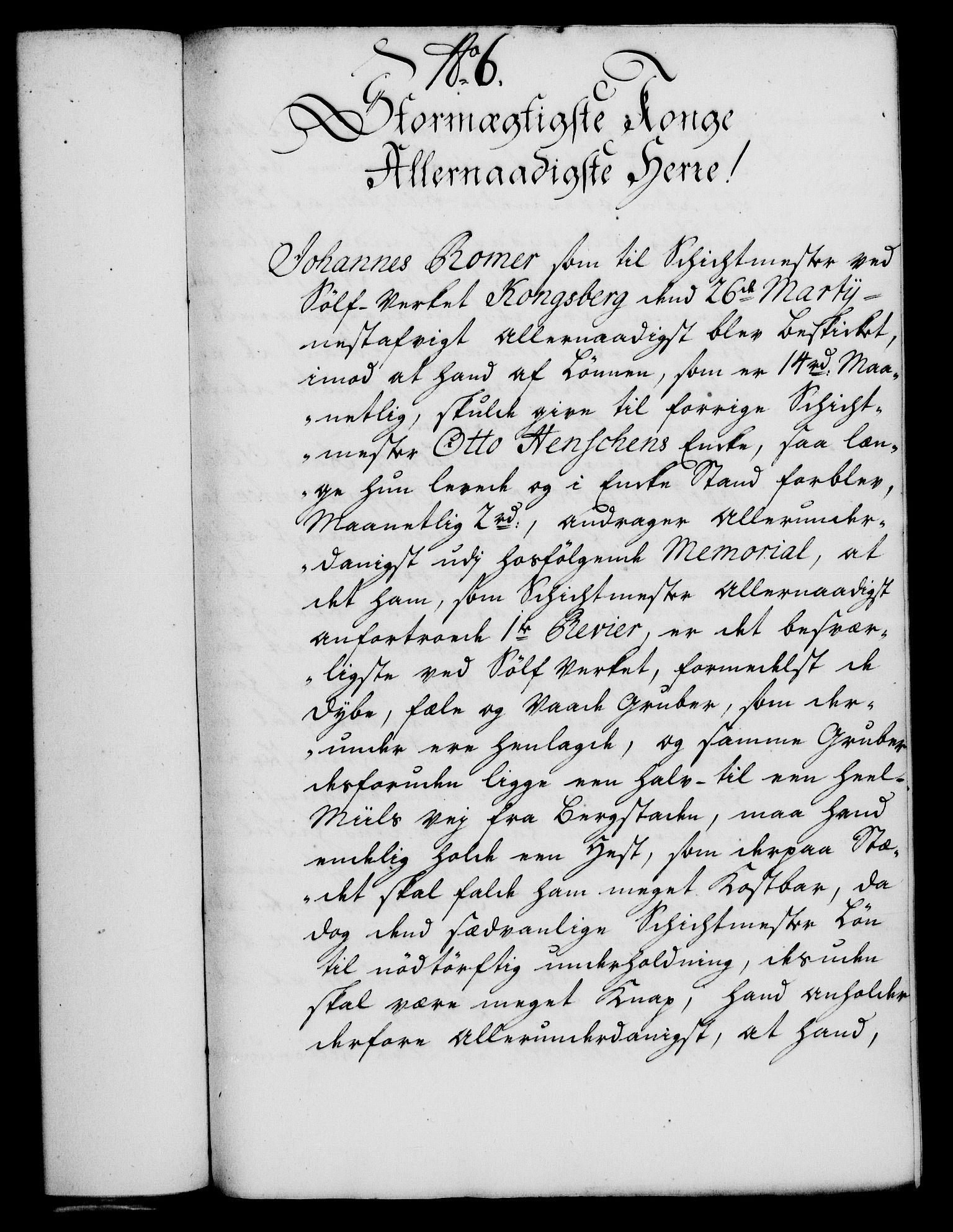 RA, Rentekammeret, Kammerkanselliet, G/Gf/Gfa/L0020: Norsk relasjons- og resolusjonsprotokoll (merket RK 52.20), 1737, s. 49