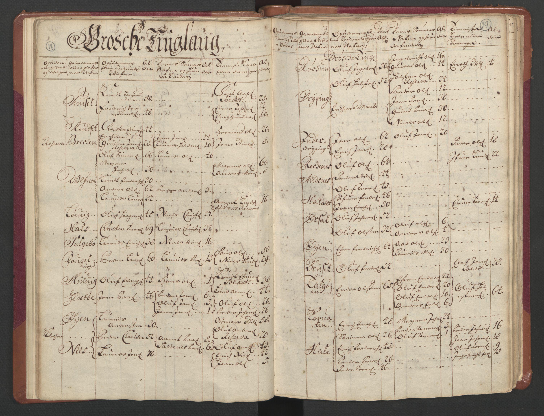 RA, Manntallet 1701, nr. 11: Nordmøre fogderi og Romsdal fogderi, 1701, s. 18-19