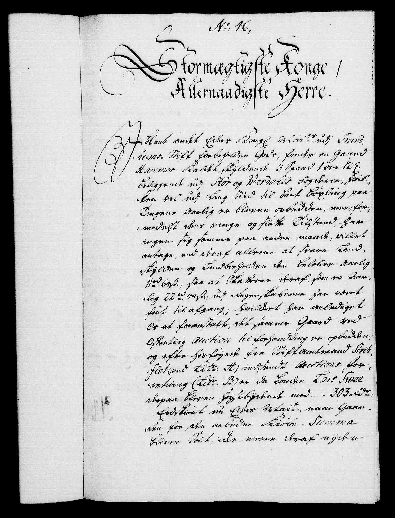 RA, Rentekammeret, Kammerkanselliet, G/Gf/Gfa/L0028: Norsk relasjons- og resolusjonsprotokoll (merket RK 52.28), 1745-1746, s. 805