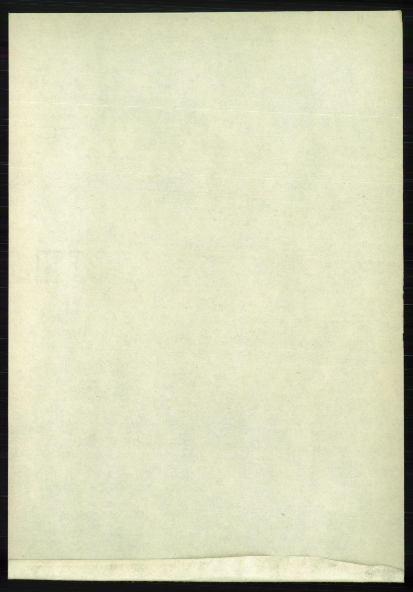 RA, Folketelling 1891 for 1113 Heskestad herred, 1891, s. 489