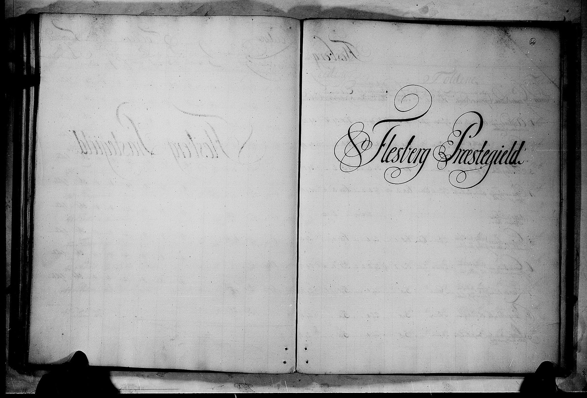 RA, Rentekammeret inntil 1814, Realistisk ordnet avdeling, N/Nb/Nbf/L0114: Numedal og Sandsvær matrikkelprotokoll, 1723, s. 65b-66a