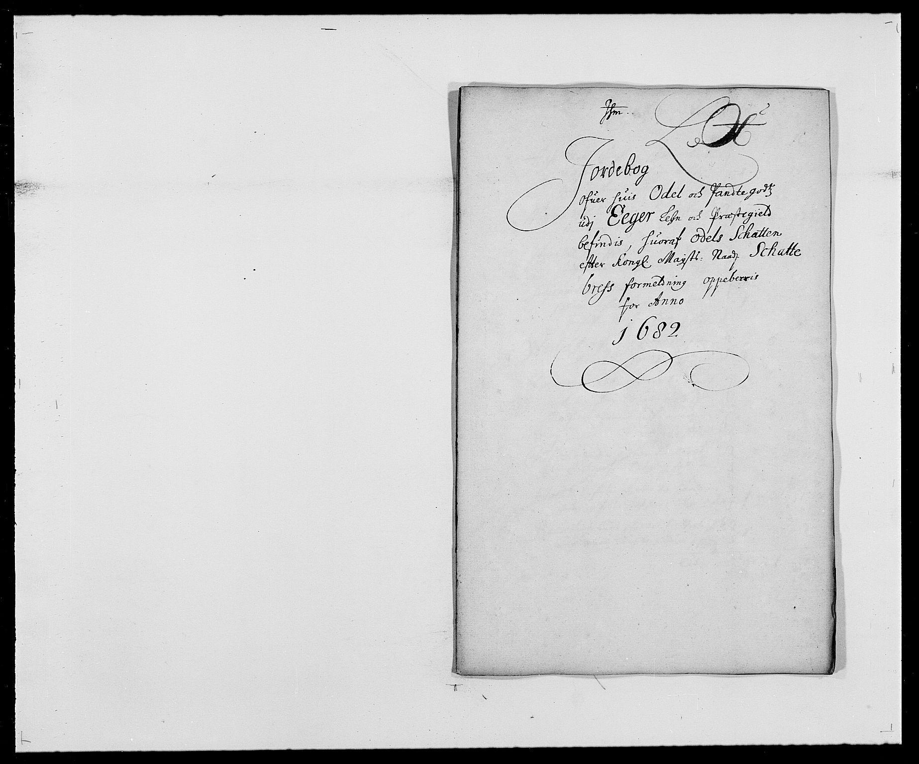 RA, Rentekammeret inntil 1814, Reviderte regnskaper, Fogderegnskap, R26/L1684: Fogderegnskap Eiker, 1679-1686, s. 308