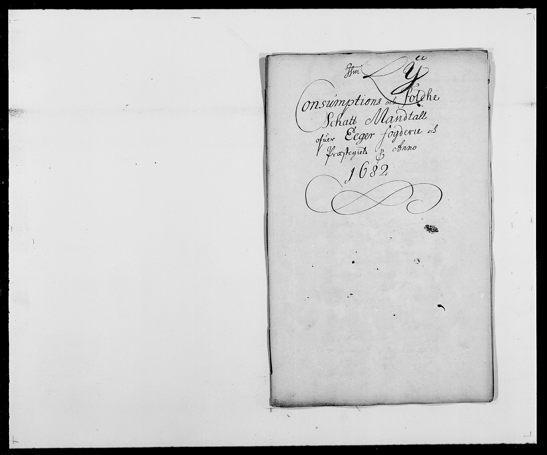 RA, Rentekammeret inntil 1814, Reviderte regnskaper, Fogderegnskap, R26/L1684: Fogderegnskap Eiker, 1679-1686, s. 320