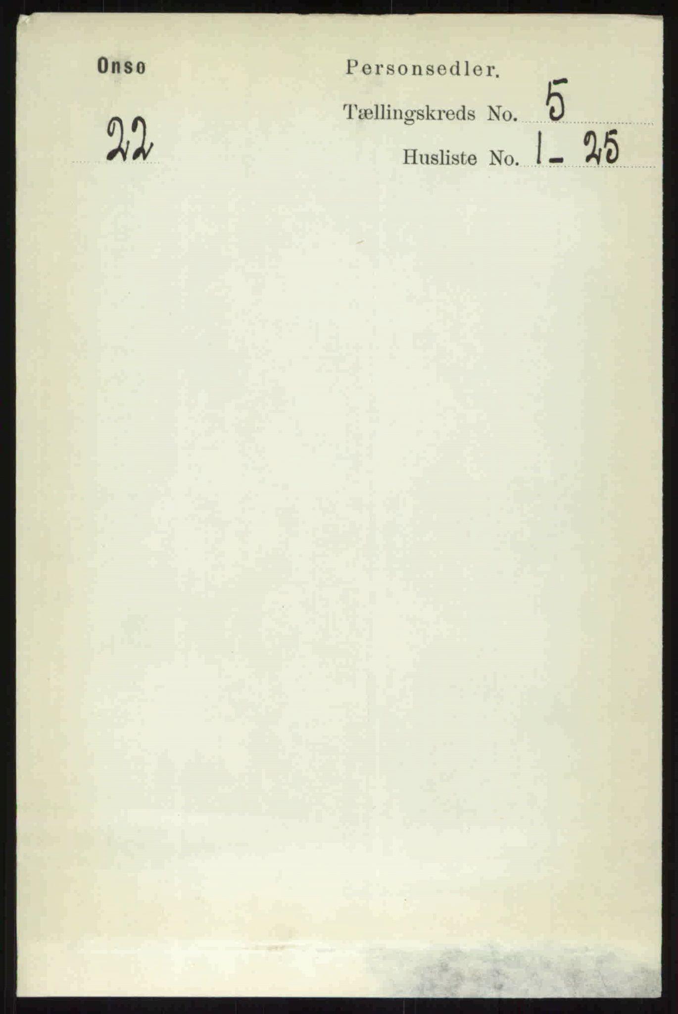 RA, Folketelling 1891 for 0134 Onsøy herred, 1891, s. 3953