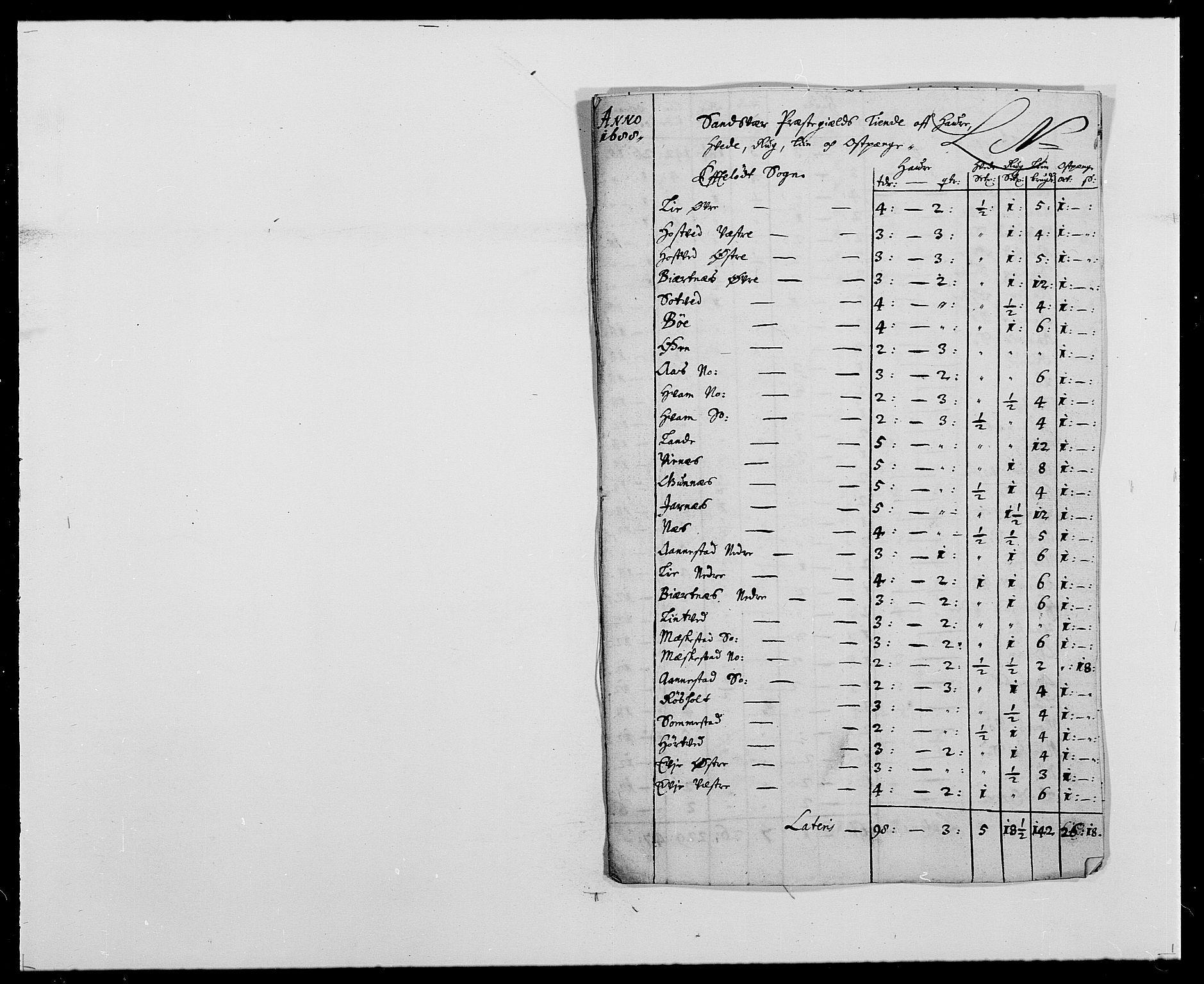 RA, Rentekammeret inntil 1814, Reviderte regnskaper, Fogderegnskap, R24/L1573: Fogderegnskap Numedal og Sandsvær, 1687-1691, s. 341