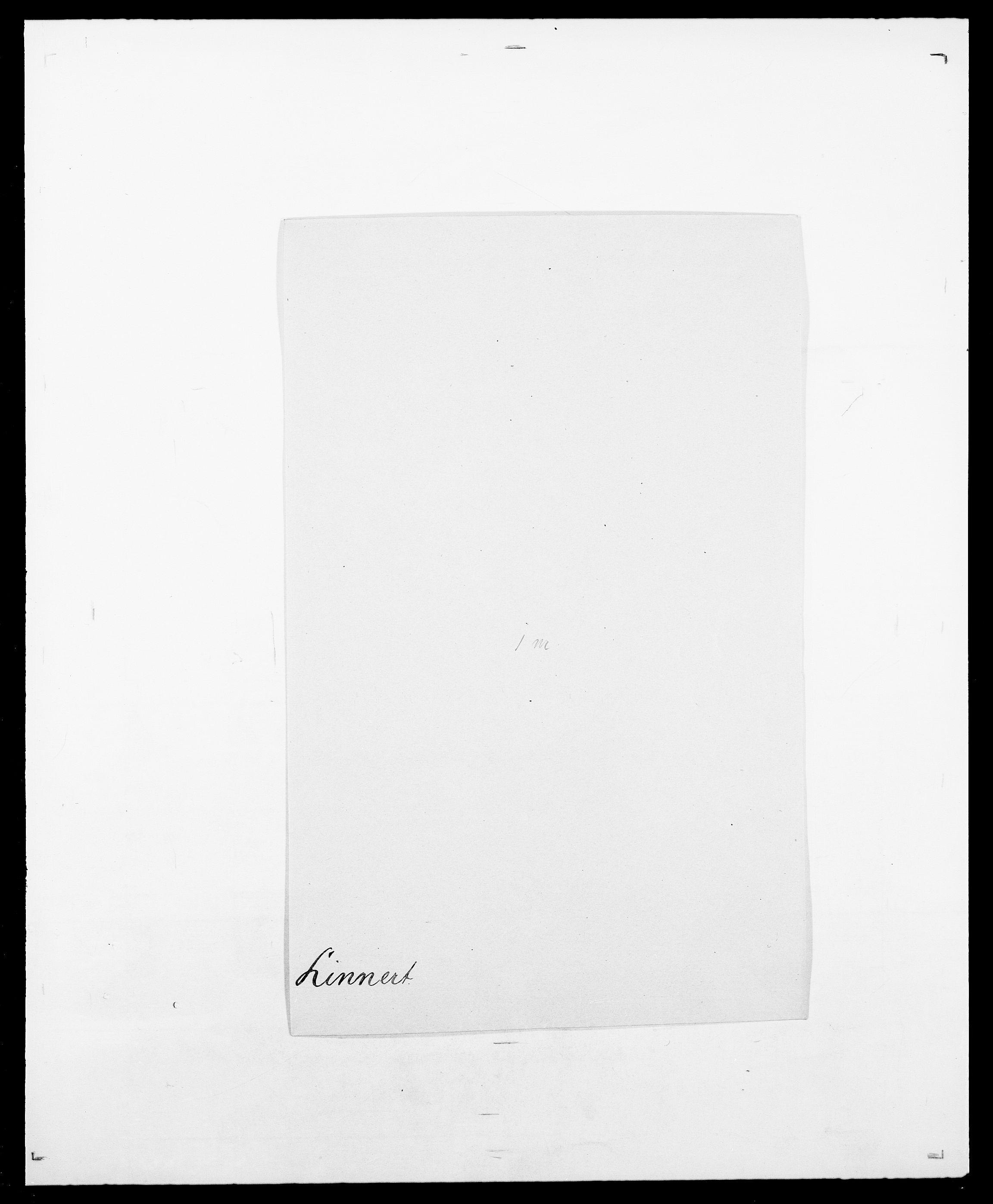 SAO, Delgobe, Charles Antoine - samling, D/Da/L0023: Lau - Lirvyn, s. 664