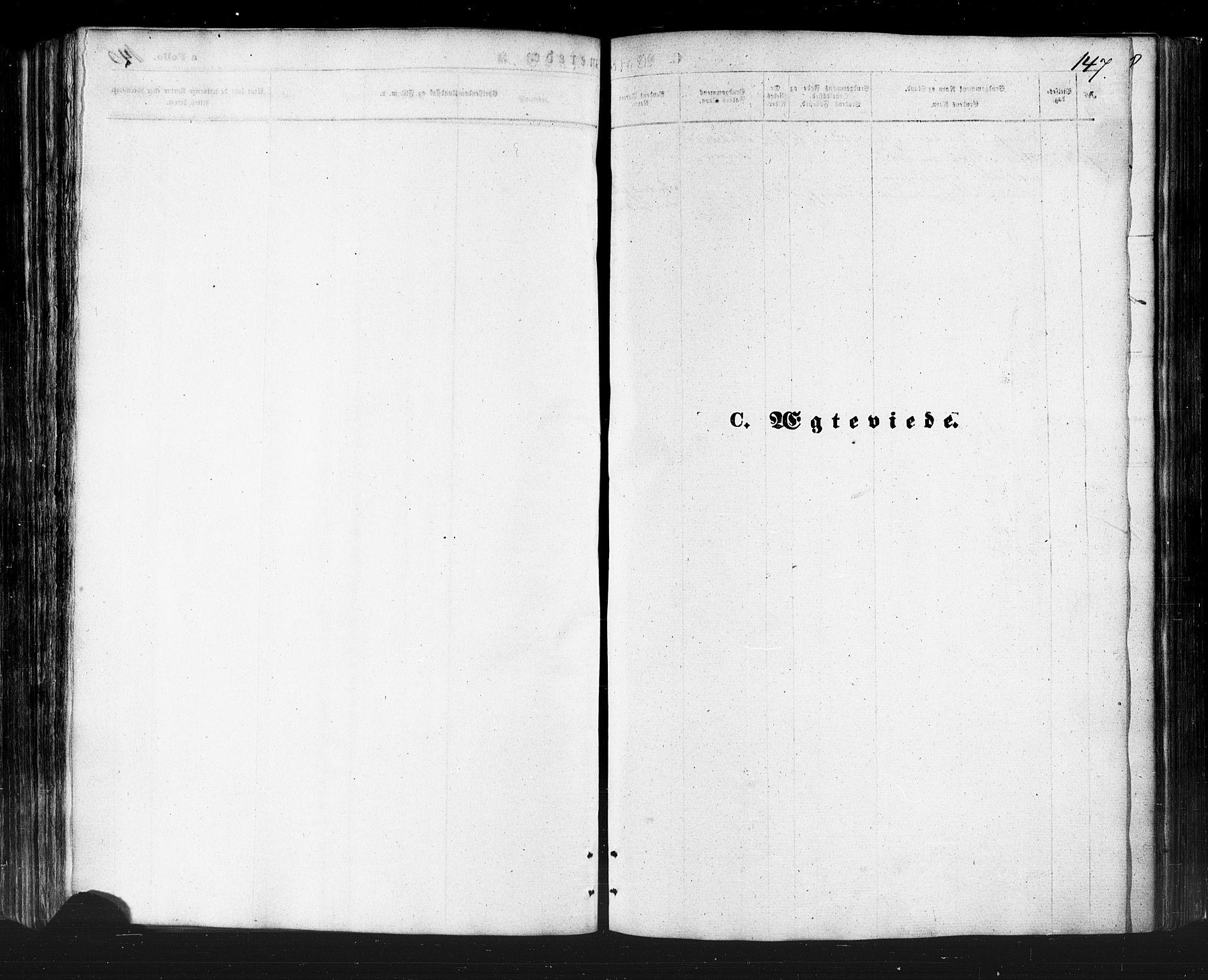 SATØ, Karasjok sokneprestkontor, H/Ha/L0001kirke: Ministerialbok nr. 1, 1872-1884, s. 147