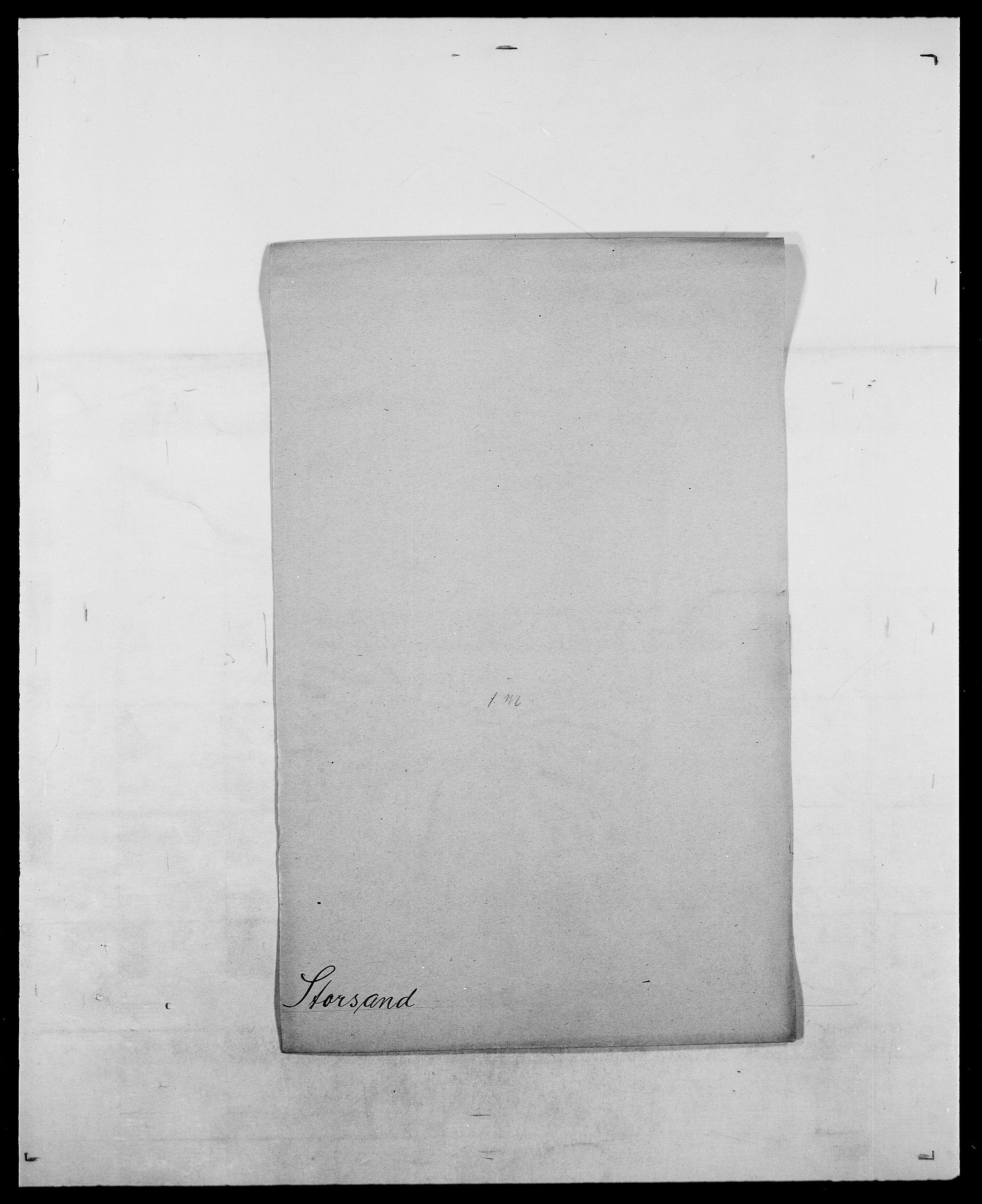 SAO, Delgobe, Charles Antoine - samling, D/Da/L0037: Steen, Sthen, Stein - Svare, Svanige, Svanne, se også Svanning og Schwane, s. 521
