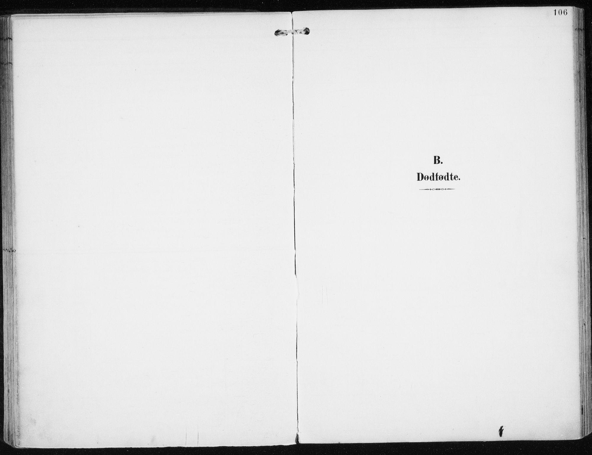 SATØ, Skjervøy sokneprestkontor, H/Ha/Haa/L0017kirke: Ministerialbok nr. 17, 1895-1911, s. 106