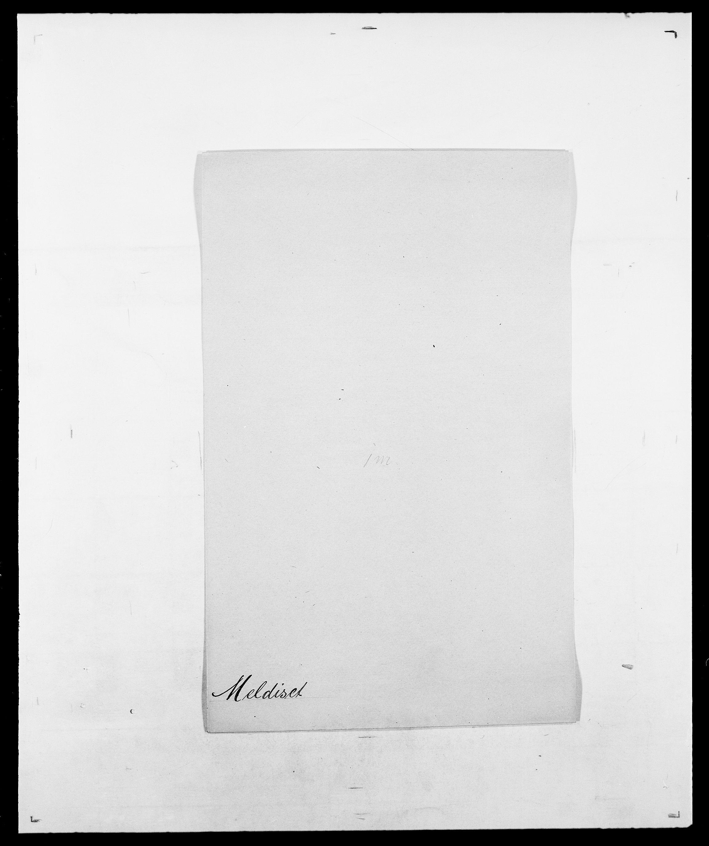 SAO, Delgobe, Charles Antoine - samling, D/Da/L0026: Mechelby - Montoppidan, s. 253