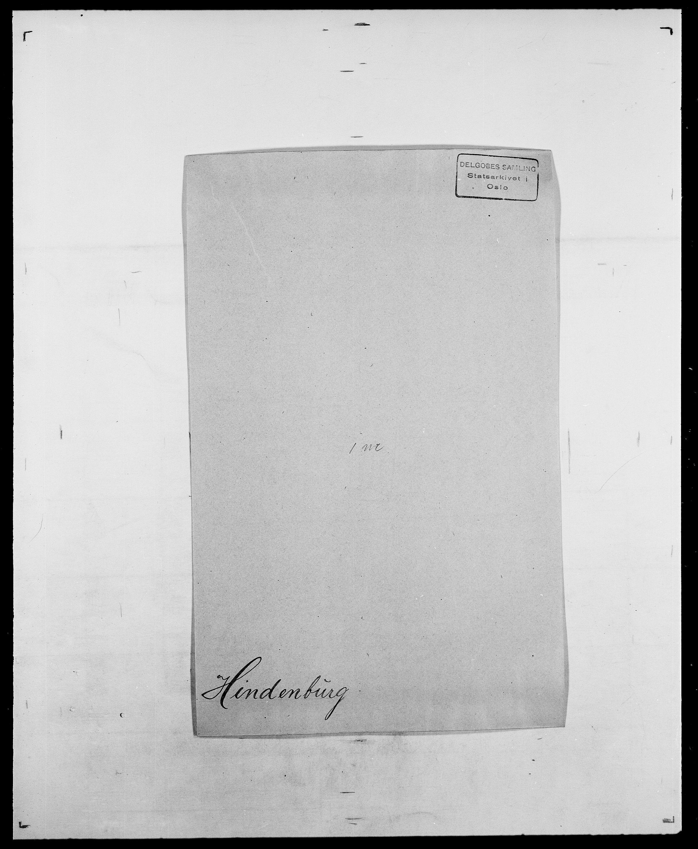 SAO, Delgobe, Charles Antoine - samling, D/Da/L0017: Helander - Hjørne, s. 462