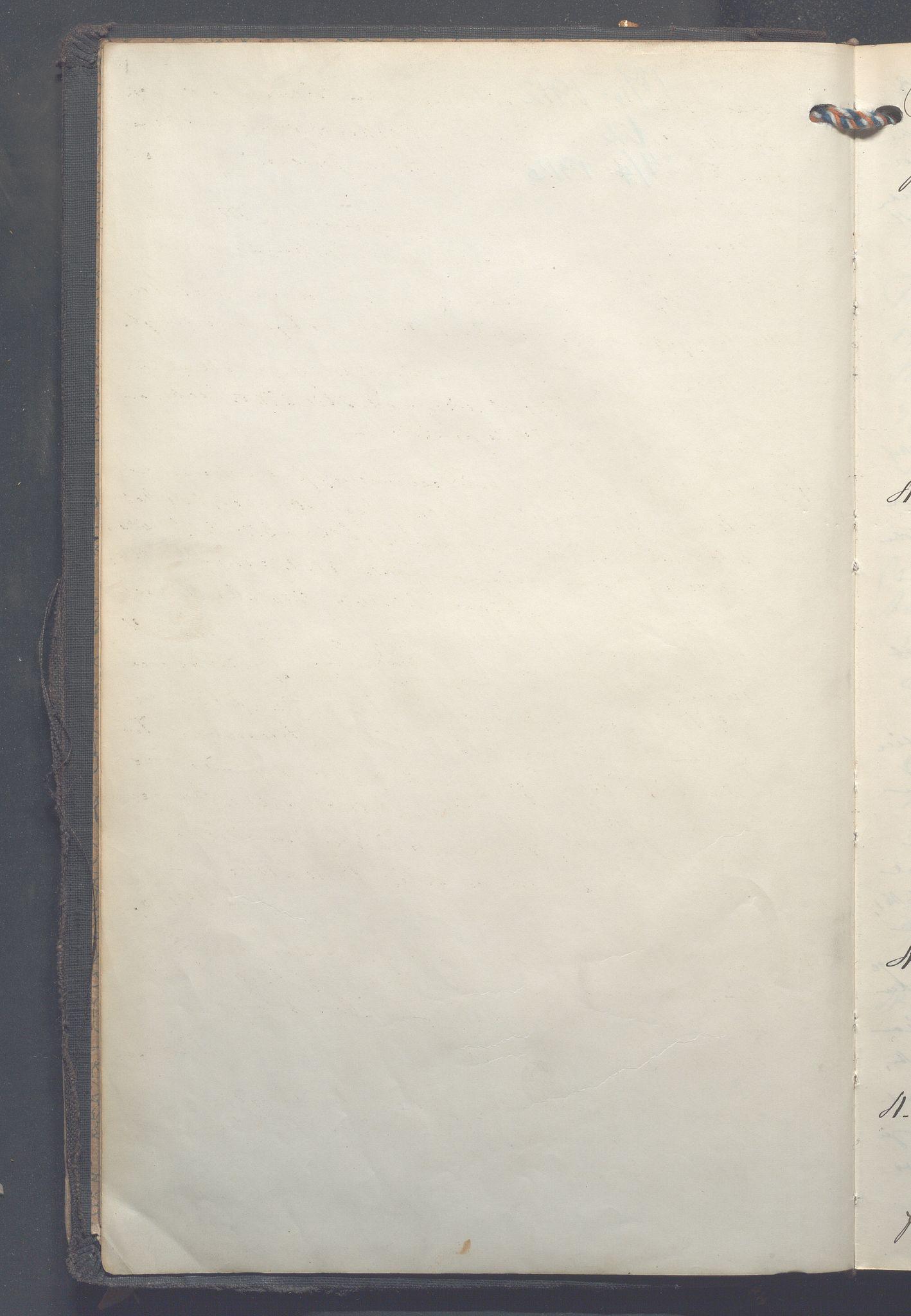 OBA, Lensmennene i Aker, F/Fc/L0013: Branntakstprotokoll, 1912-1916