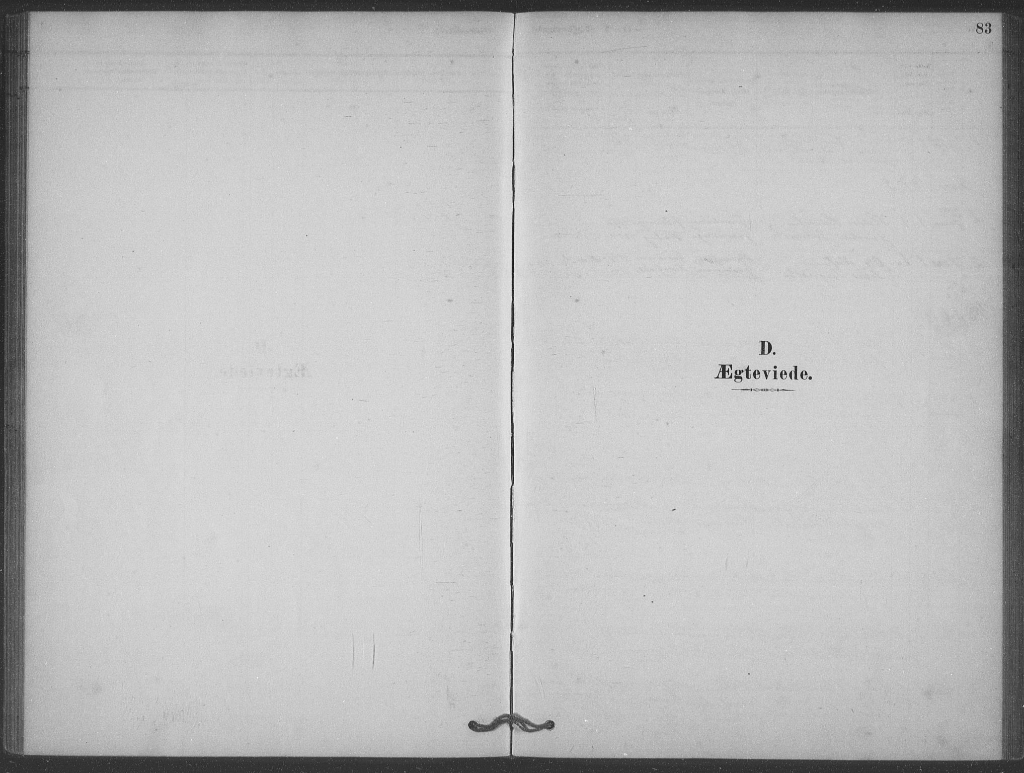 SAKO, Heddal kirkebøker, F/Fb/L0002: Ministerialbok nr. II 2, 1878-1913, s. 83