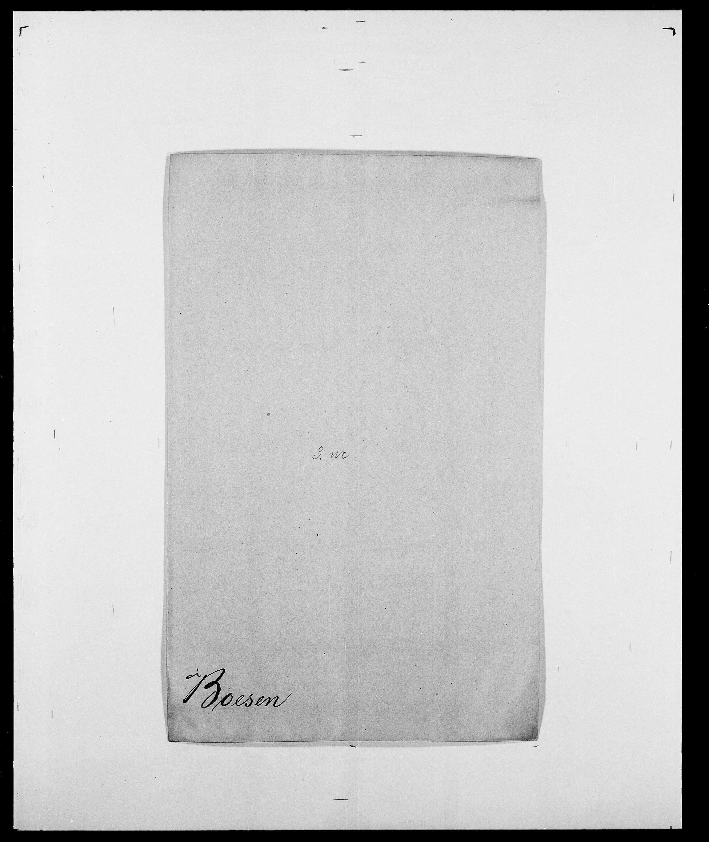 SAO, Delgobe, Charles Antoine - samling, D/Da/L0005: Boalth - Brahm, s. 58