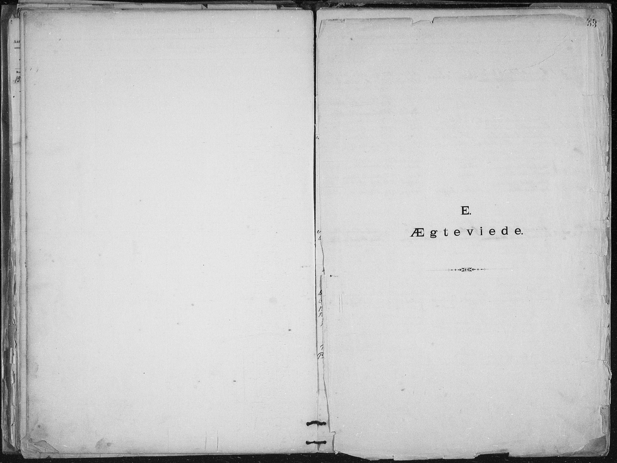 SATØ, Aune baptistmenighet, F/L0006DP: Dissenterprotokoll nr. 6, 1887-1939, s. 53