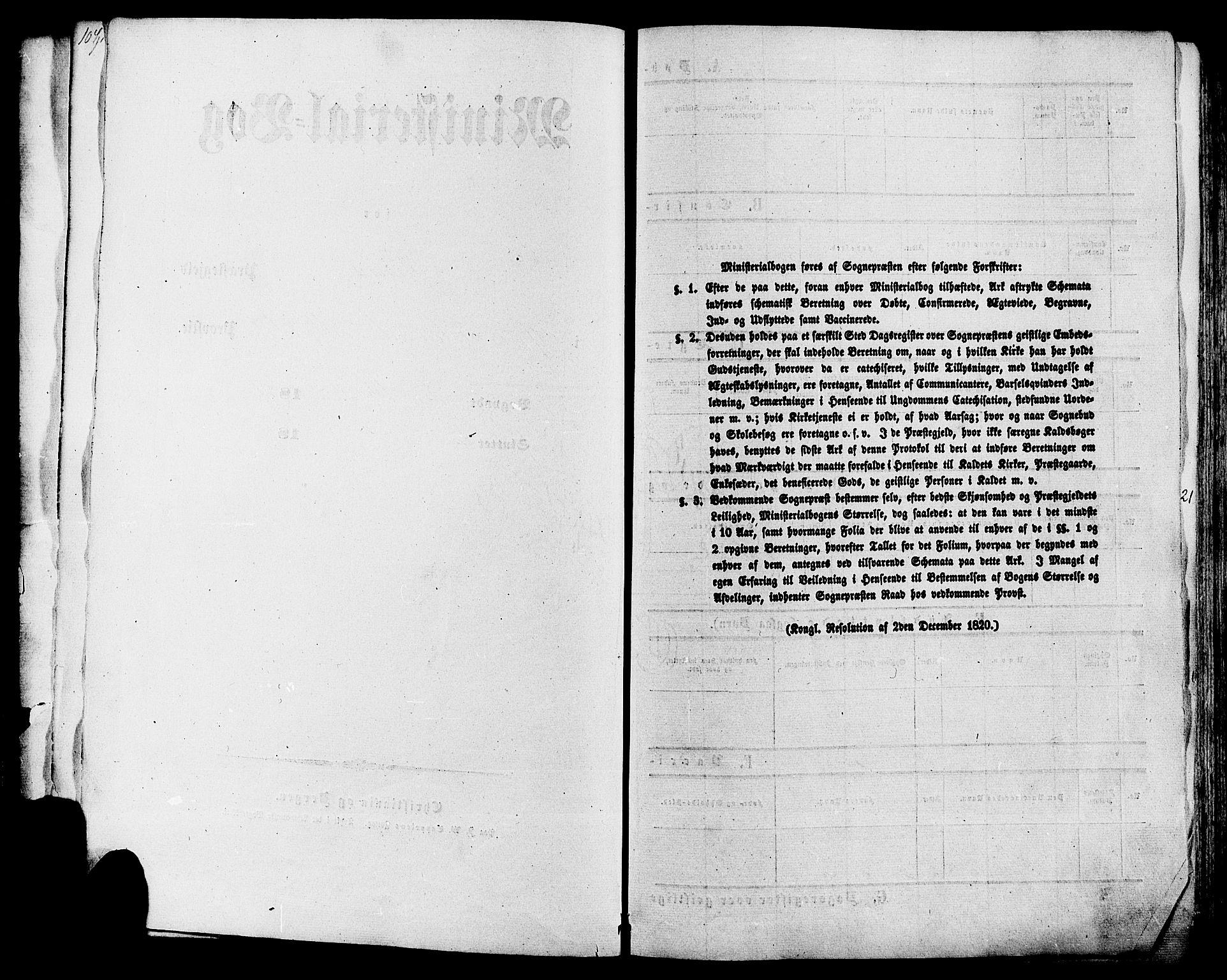 SAKO, Tinn kirkebøker, F/Fa/L0006: Ministerialbok nr. I 6, 1857-1878