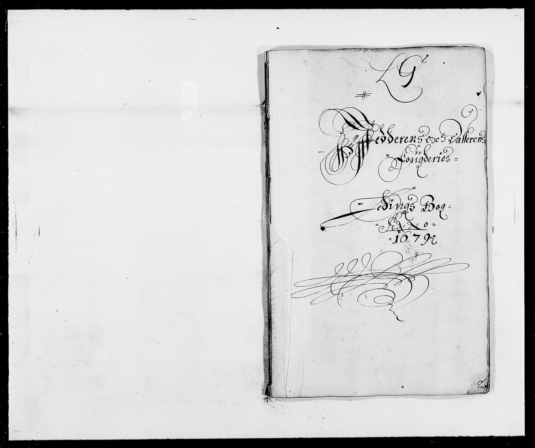 RA, Rentekammeret inntil 1814, Reviderte regnskaper, Fogderegnskap, R46/L2719: Fogderegnskap Jæren og Dalane, 1679, s. 229