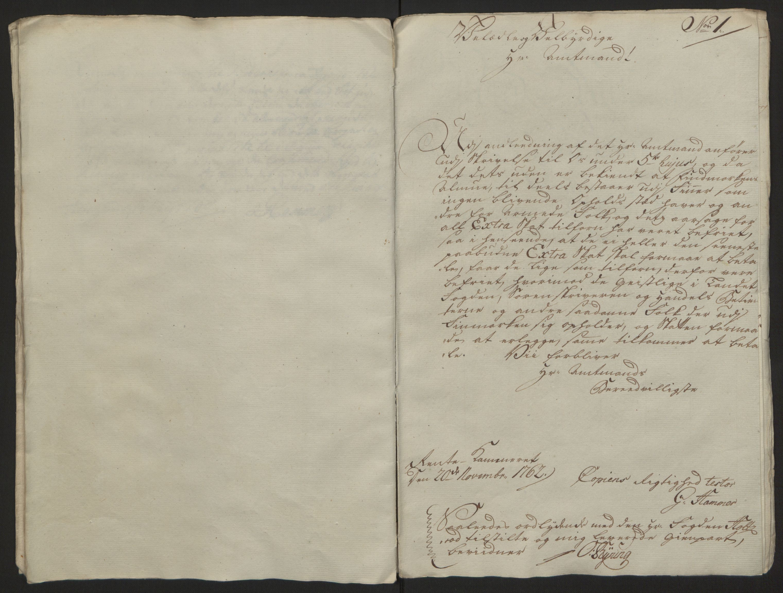 RA, Rentekammeret inntil 1814, Reviderte regnskaper, Fogderegnskap, R69/L4910: Ekstraskatten  Finnmark/Vardøhus, 1762-1772, s. 16
