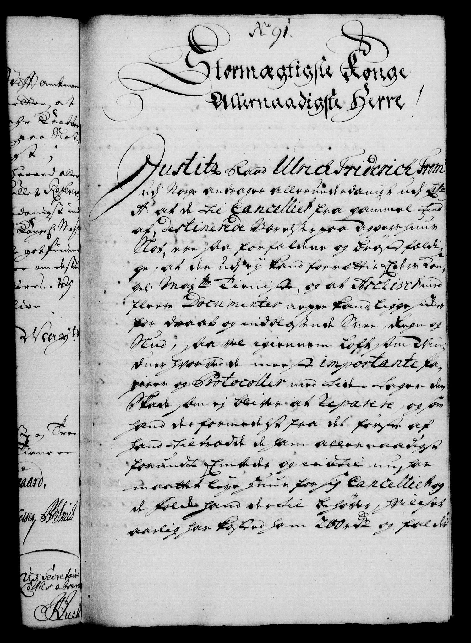 RA, Rentekammeret, Kammerkanselliet, G/Gf/Gfa/L0012: Norsk relasjons- og resolusjonsprotokoll (merket RK 52.12), 1729, s. 468