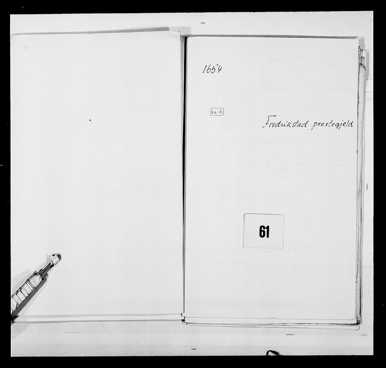 RA, Stattholderembetet 1572-1771, Ek/L0030: Jordebøker 1633-1658:, 1654, s. 284