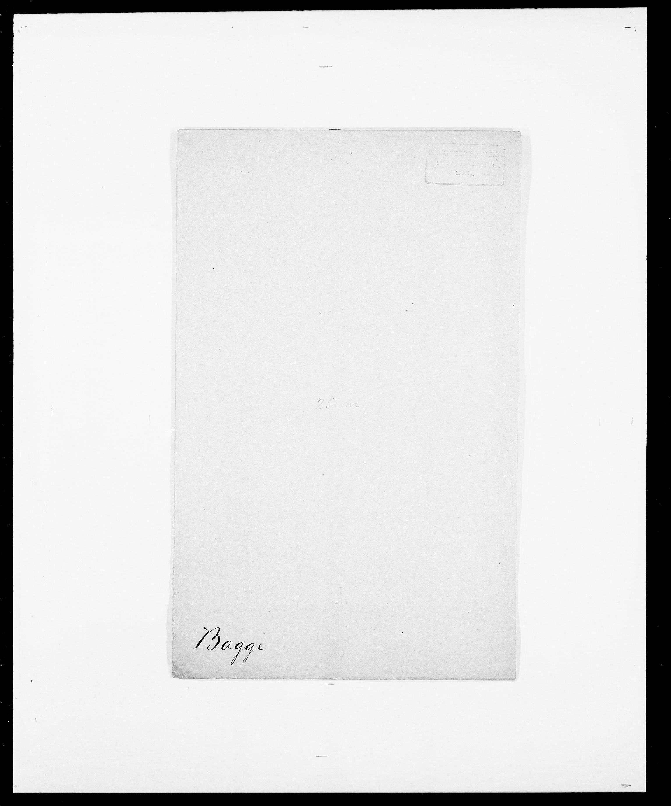 SAO, Delgobe, Charles Antoine - samling, D/Da/L0003: Barca - Bergen, s. 83
