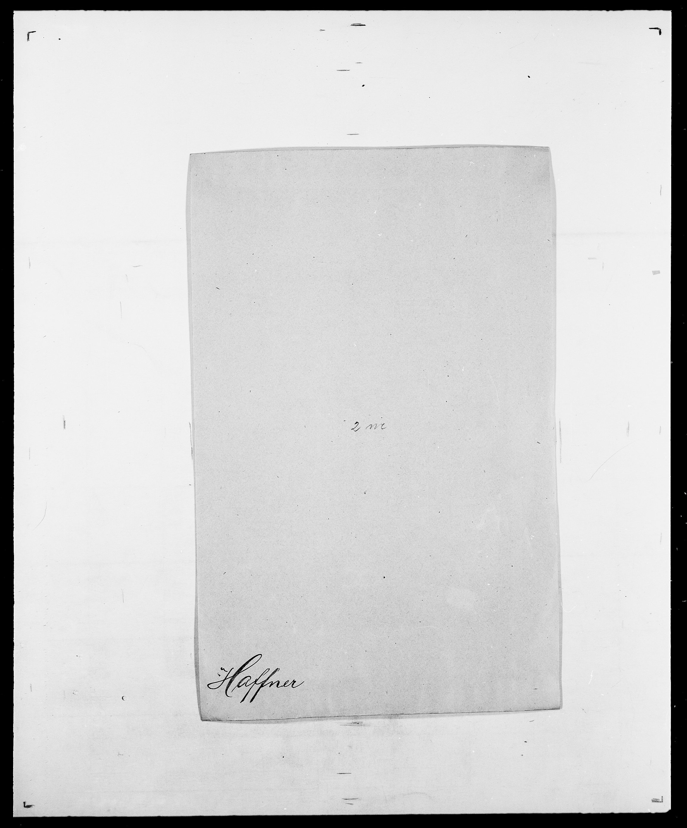 SAO, Delgobe, Charles Antoine - samling, D/Da/L0015: Grodtshilling - Halvorsæth, s. 648