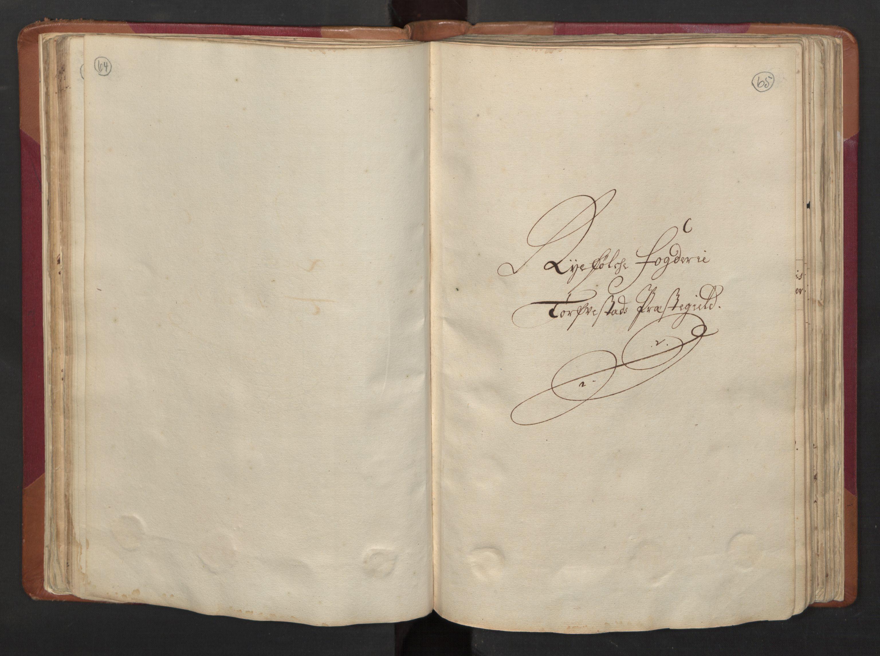 RA, Manntallet 1701, nr. 5: Ryfylke fogderi, 1701, s. 64-65