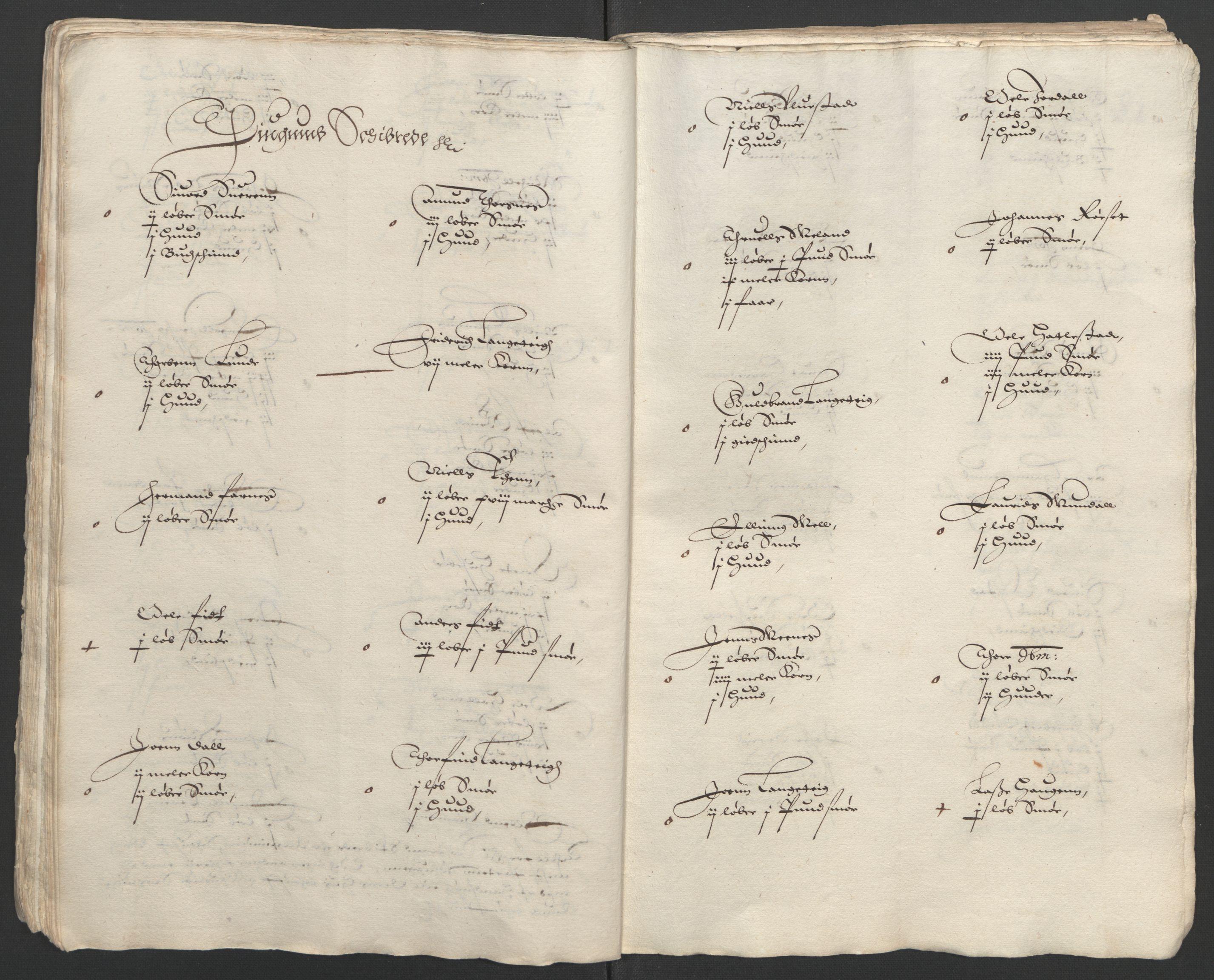 RA, Stattholderembetet 1572-1771, Ek/L0004: Jordebøker til utlikning av garnisonsskatt 1624-1626:, 1626, s. 205