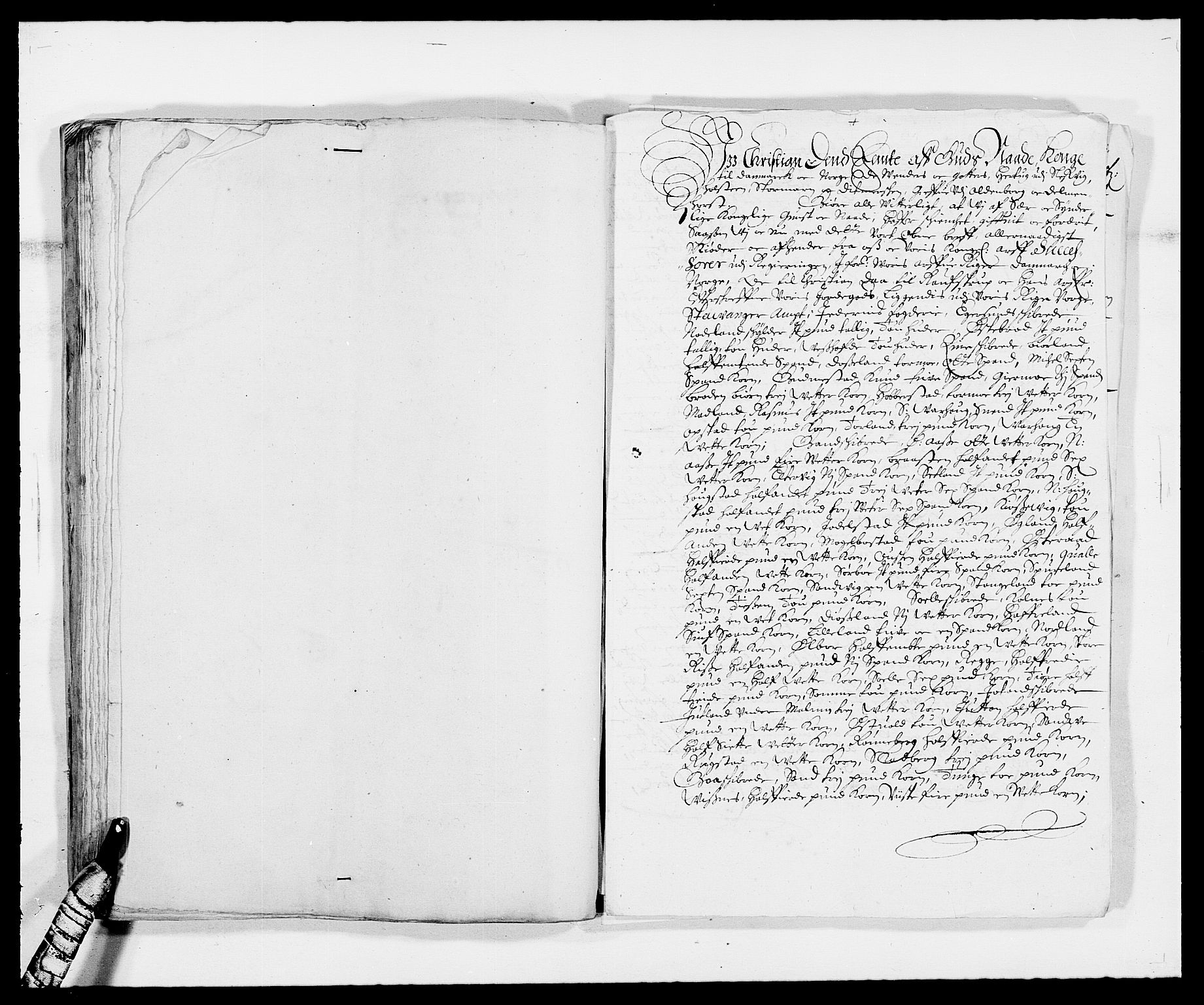 RA, Rentekammeret inntil 1814, Reviderte regnskaper, Fogderegnskap, R47/L2843: Fogderegnskap Ryfylke, 1670-1671, s. 509
