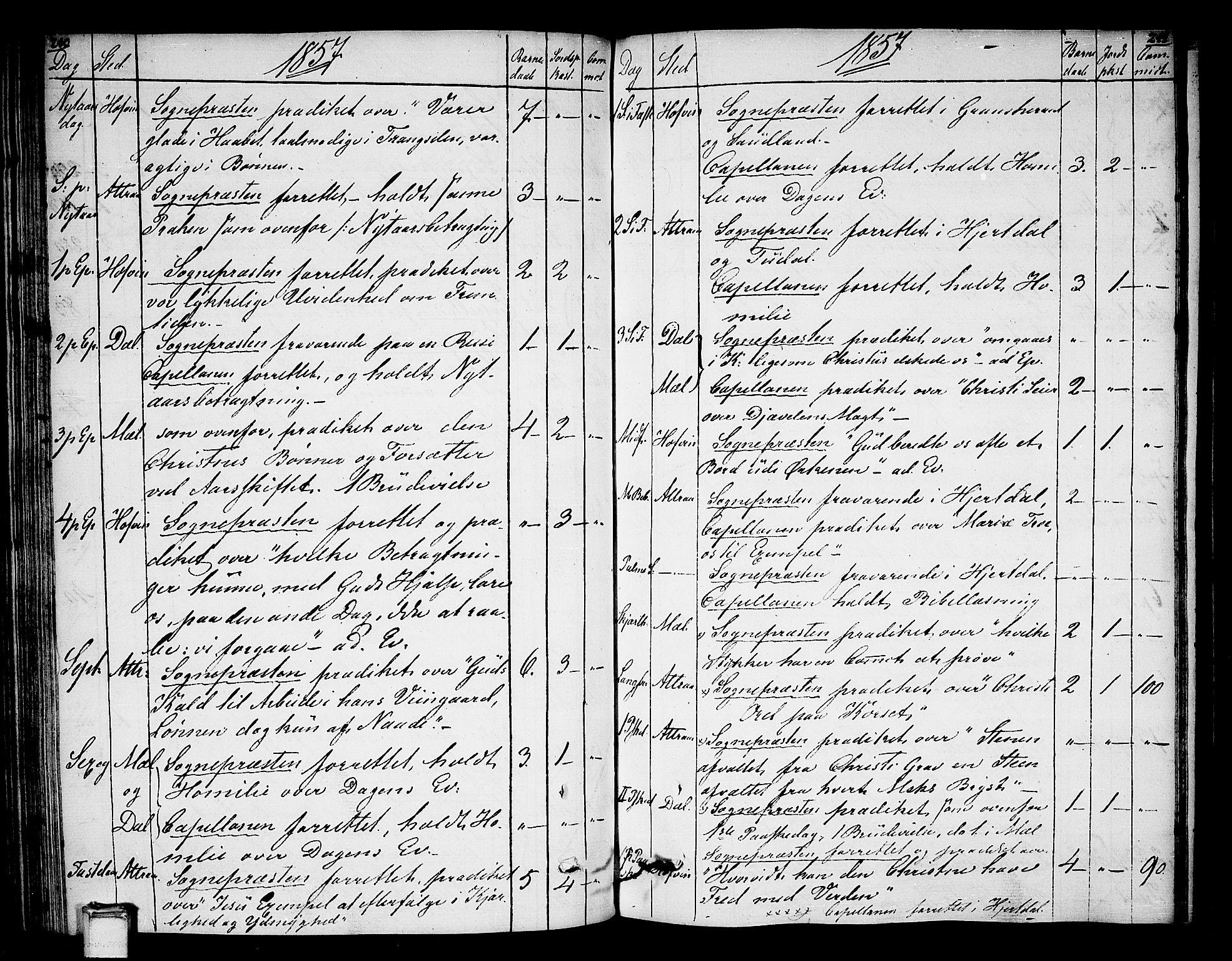 SAKO, Tinn kirkebøker, F/Fa/L0003: Ministerialbok nr. I 3, 1810-1814, s. 240-241