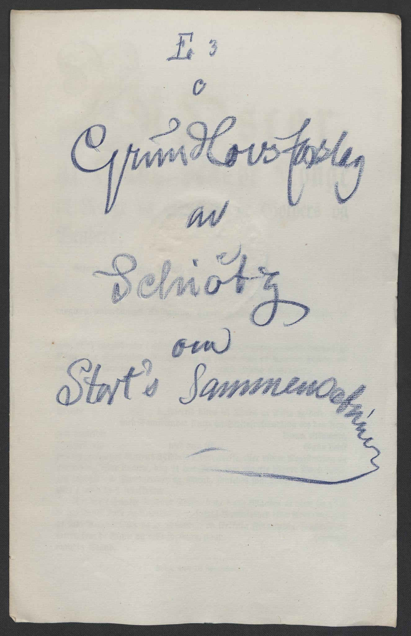 RA, Christie, Wilhelm Frimann Koren, F/L0005, 1815-1816, s. 129