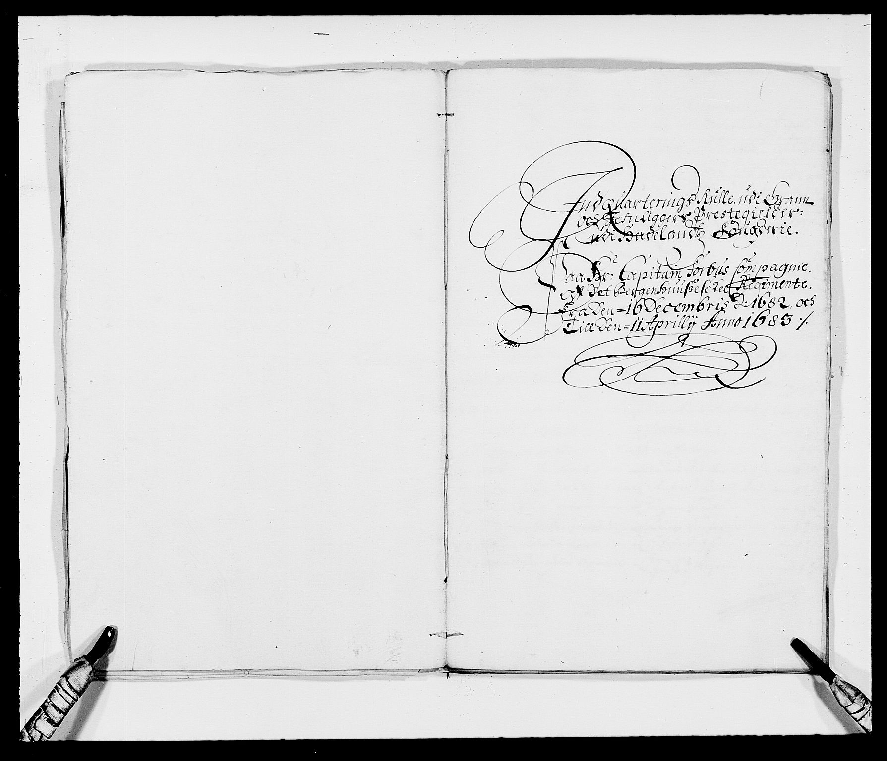 RA, Rentekammeret inntil 1814, Reviderte regnskaper, Fogderegnskap, R18/L1283: Fogderegnskap Hadeland, Toten og Valdres, 1684, s. 353