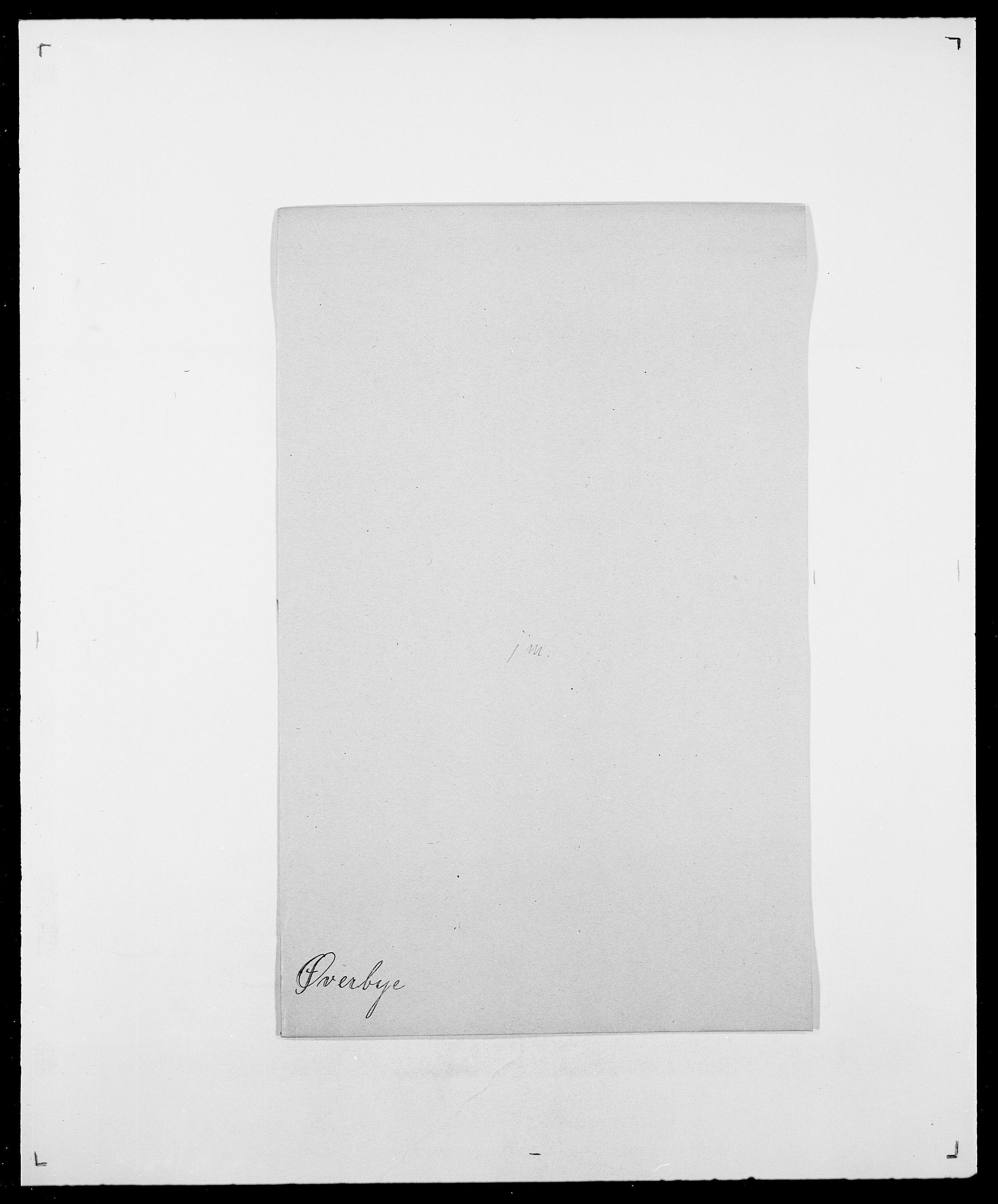 SAO, Delgobe, Charles Antoine - samling, D/Da/L0043: Wulfsberg - v. Zanten, s. 378
