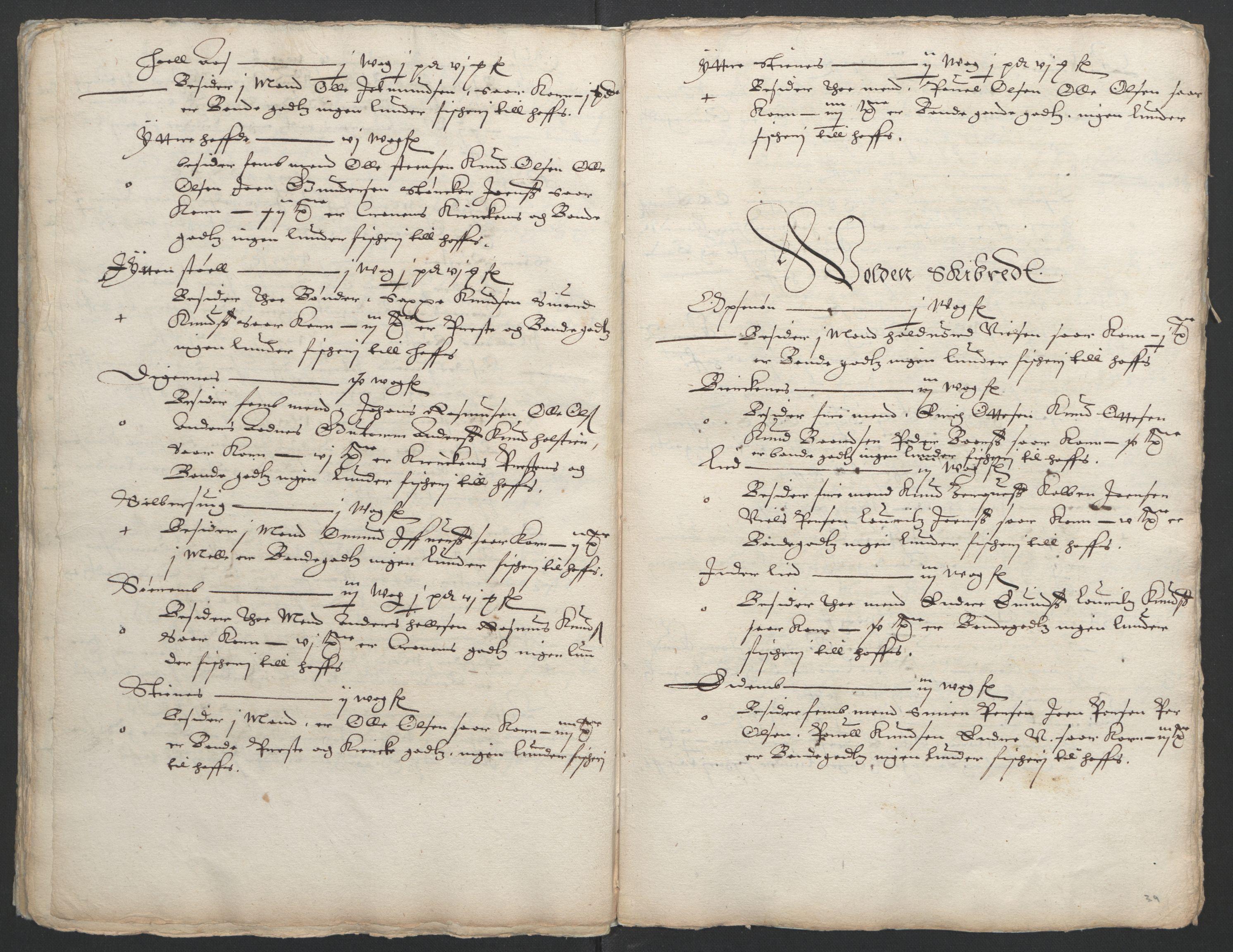 RA, Stattholderembetet 1572-1771, Ek/L0005: Jordebøker til utlikning av garnisonsskatt 1624-1626:, 1626, s. 180