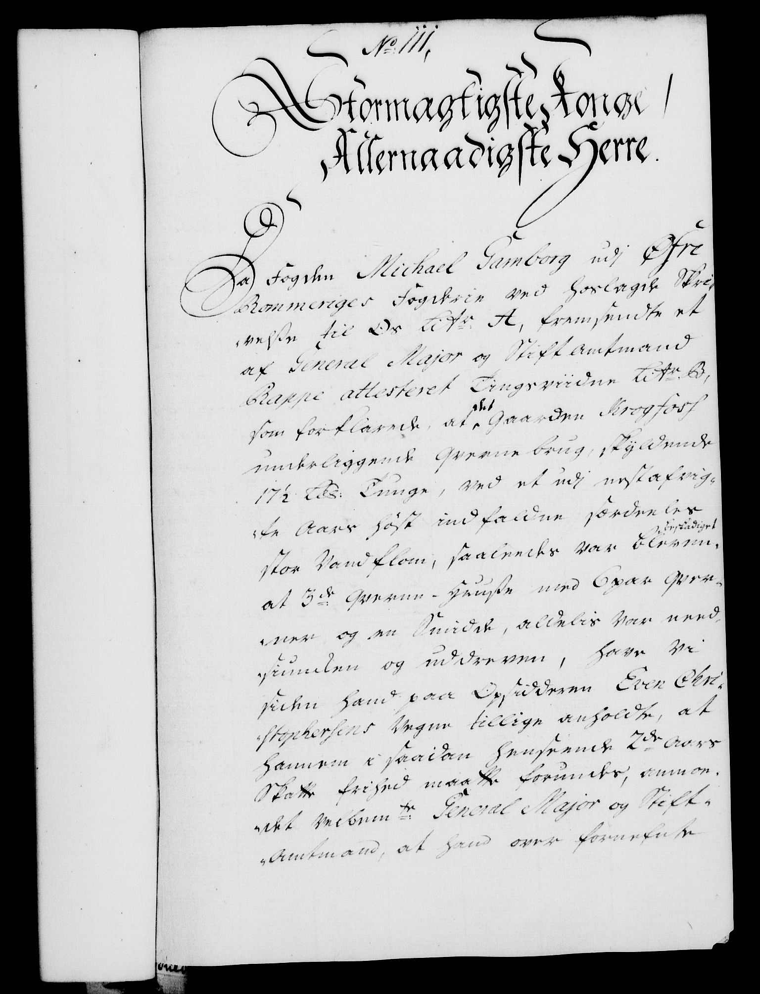 RA, Rentekammeret, Kammerkanselliet, G/Gf/Gfa/L0024: Norsk relasjons- og resolusjonsprotokoll (merket RK 52.24), 1741, s. 658