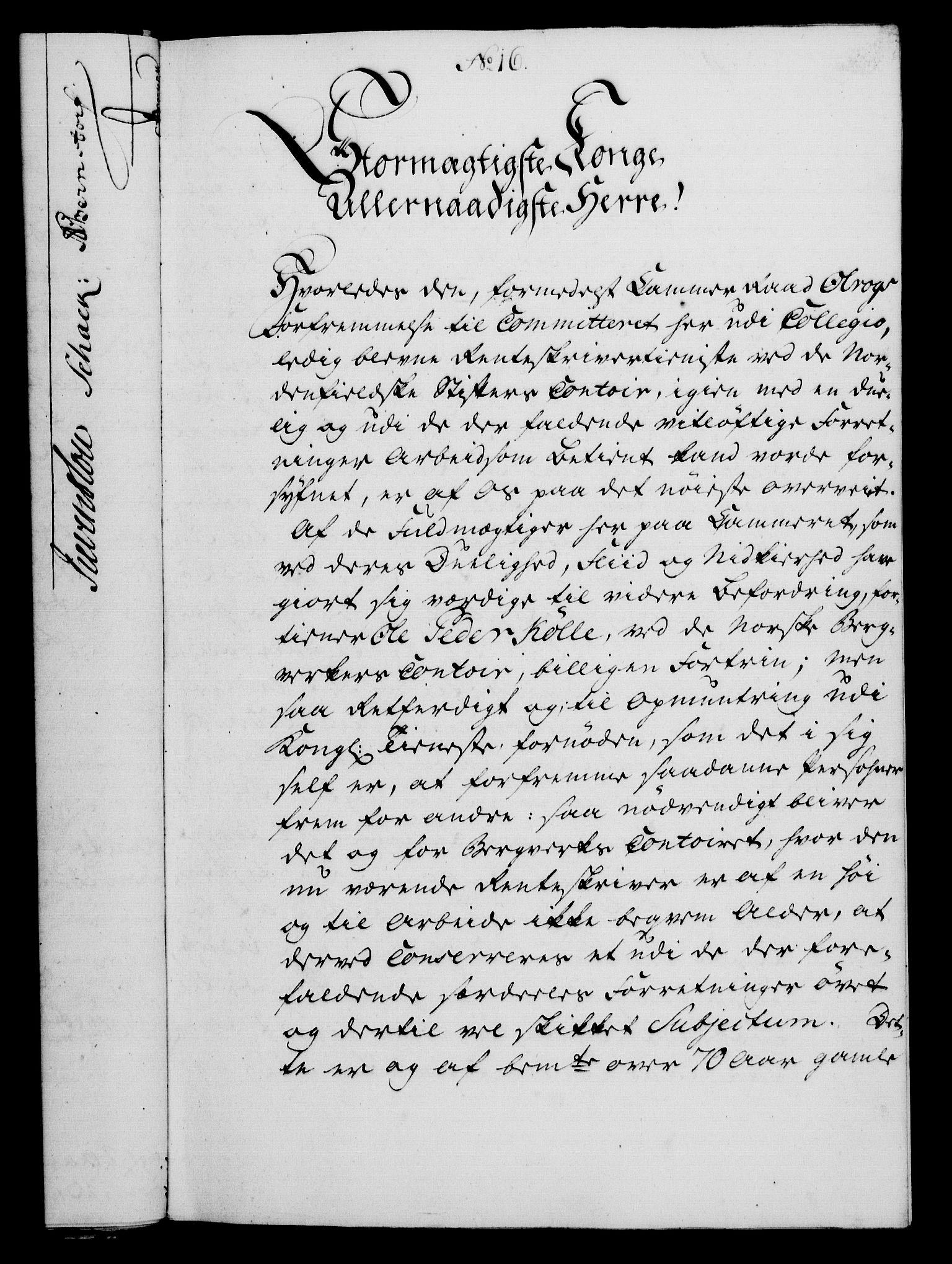 RA, Rentekammeret, Kammerkanselliet, G/Gf/Gfa/L0050: Norsk relasjons- og resolusjonsprotokoll (merket RK 52.50), 1768, s. 80