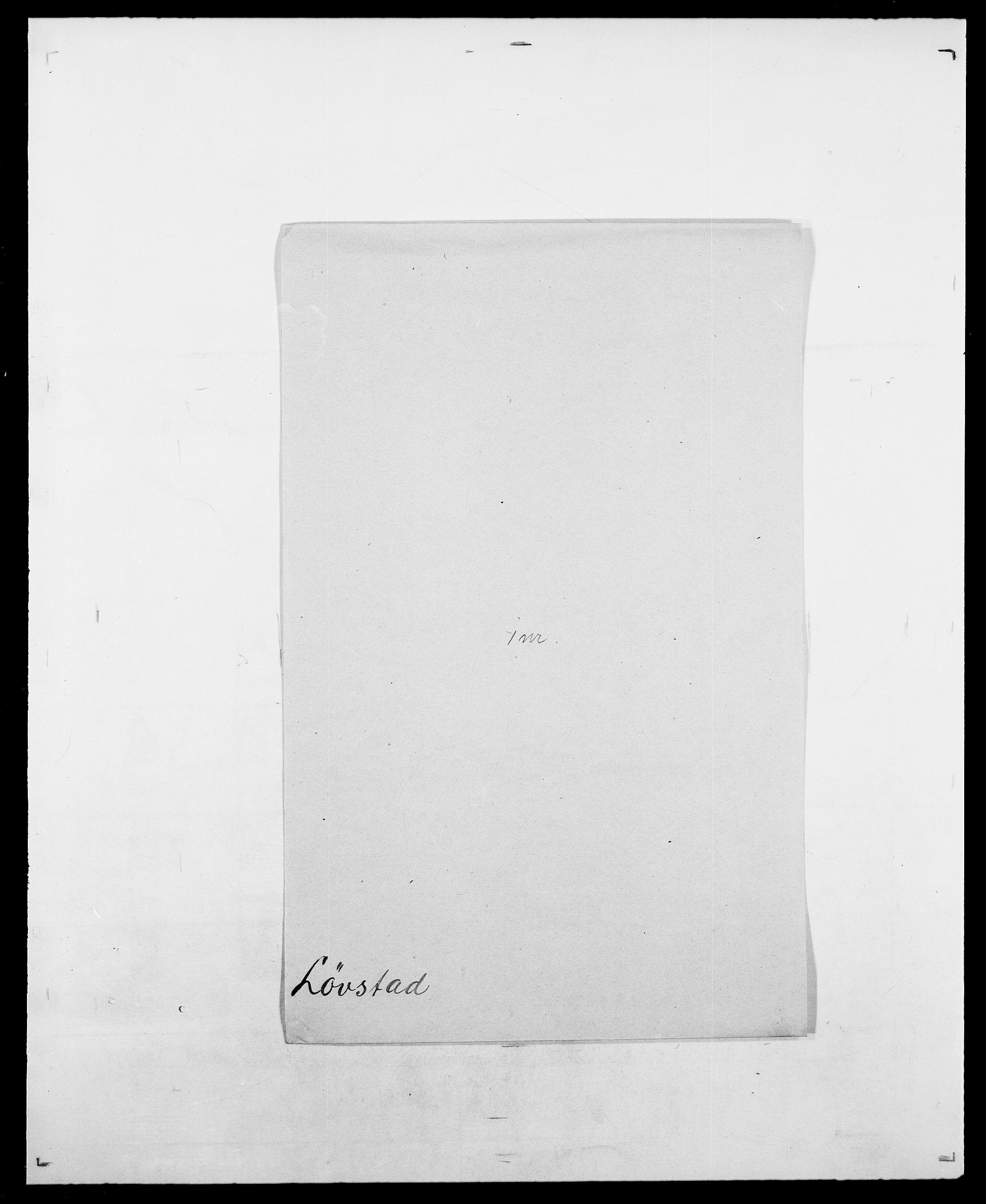 SAO, Delgobe, Charles Antoine - samling, D/Da/L0025: Løberg - Mazar, s. 121
