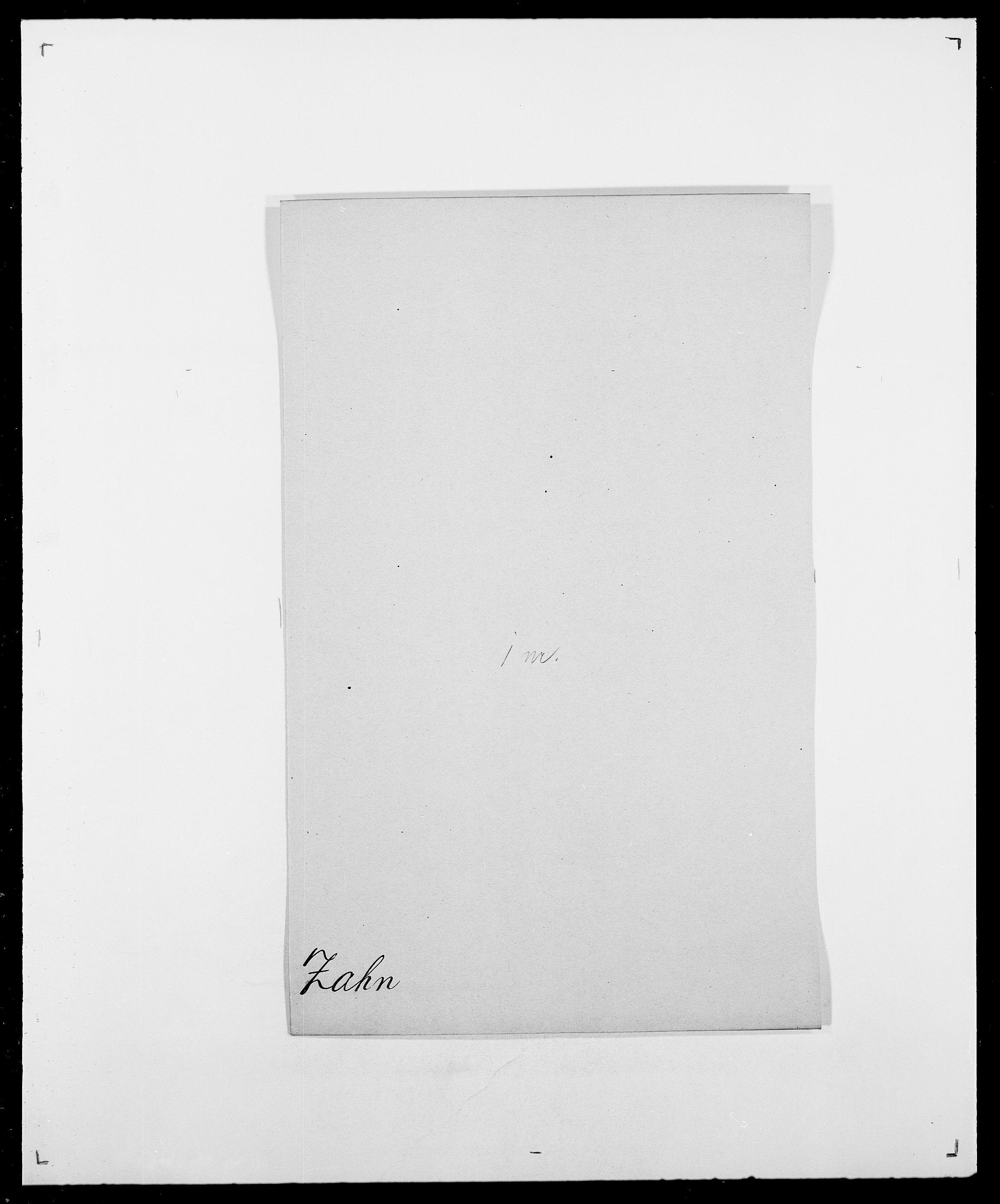 SAO, Delgobe, Charles Antoine - samling, D/Da/L0043: Wulfsberg - v. Zanten, s. 84