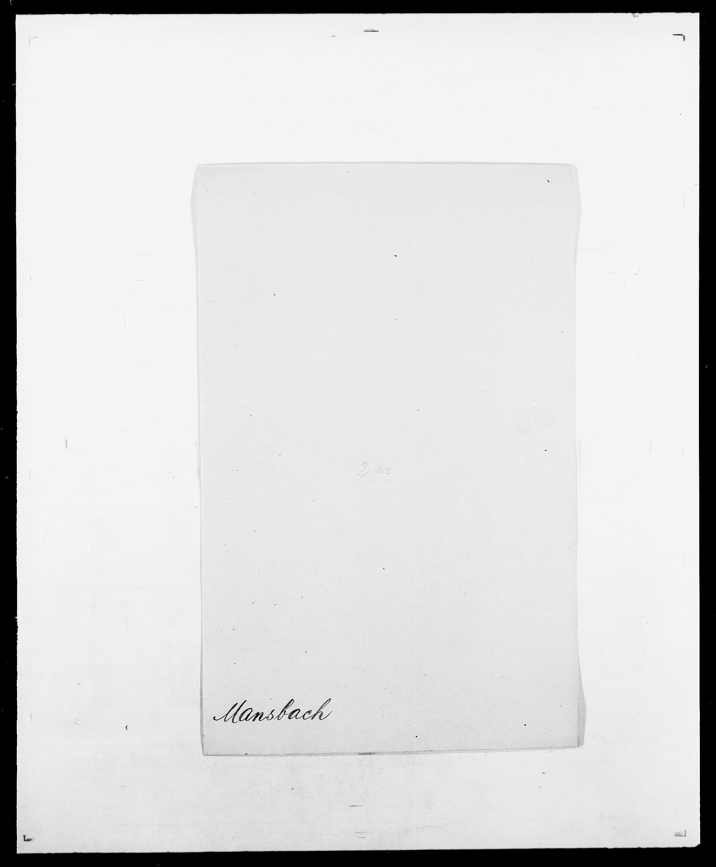 SAO, Delgobe, Charles Antoine - samling, D/Da/L0025: Løberg - Mazar, s. 314