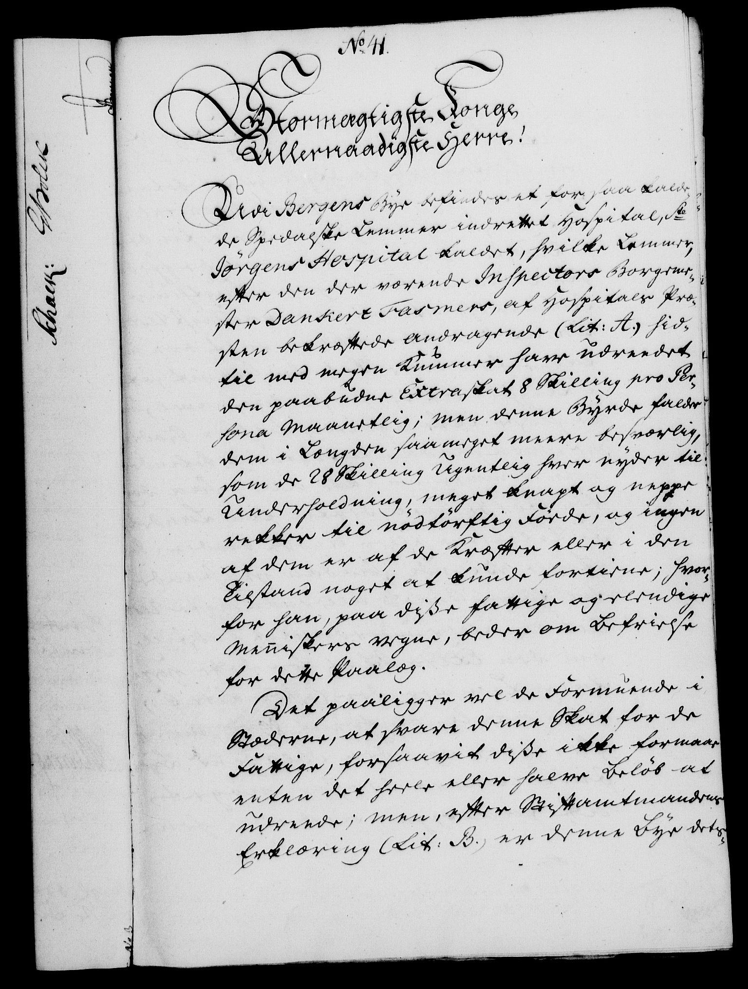 RA, Rentekammeret, Kammerkanselliet, G/Gf/Gfa/L0050: Norsk relasjons- og resolusjonsprotokoll (merket RK 52.50), 1768, s. 185