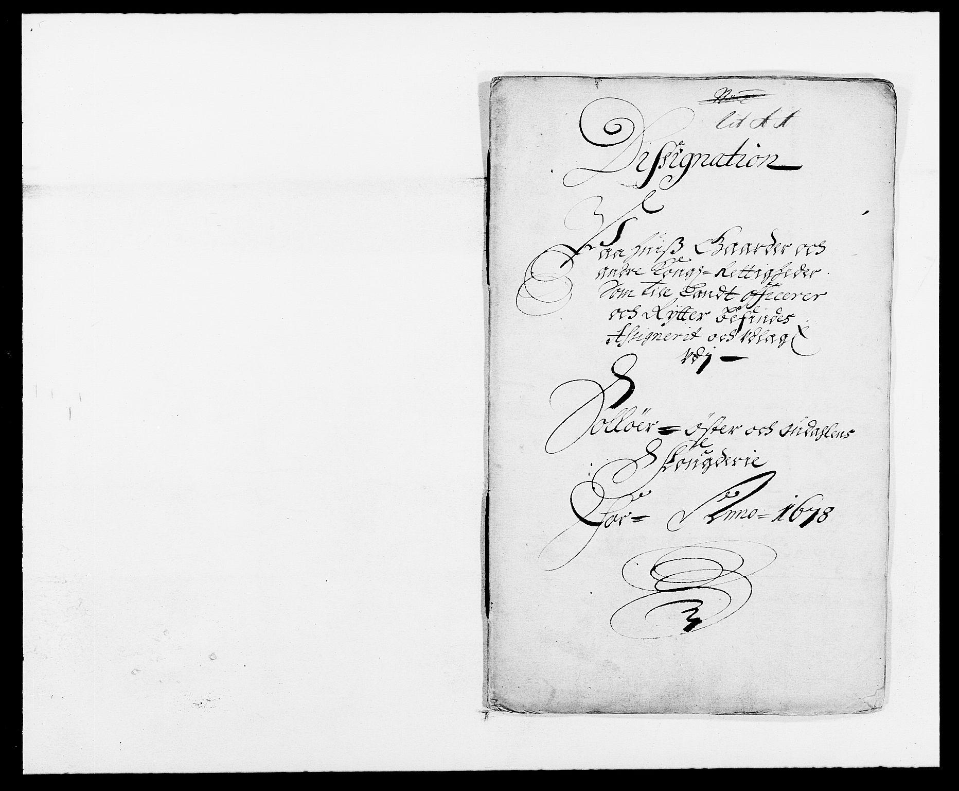 RA, Rentekammeret inntil 1814, Reviderte regnskaper, Fogderegnskap, R13/L0814: Fogderegnskap Solør, Odal og Østerdal, 1678, s. 132