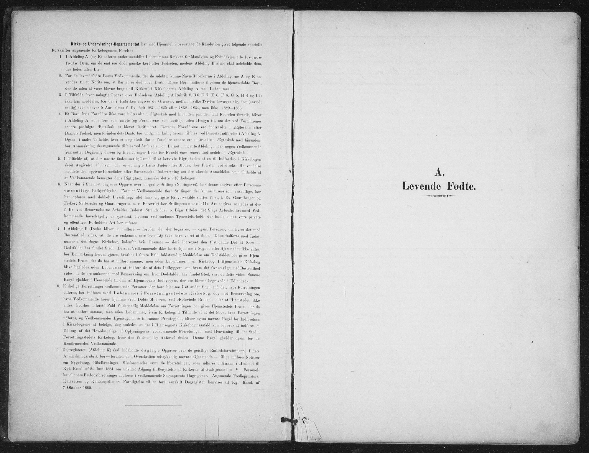 SAT, Ministerialprotokoller, klokkerbøker og fødselsregistre - Nord-Trøndelag, 703/L0031: Ministerialbok nr. 703A04, 1893-1914