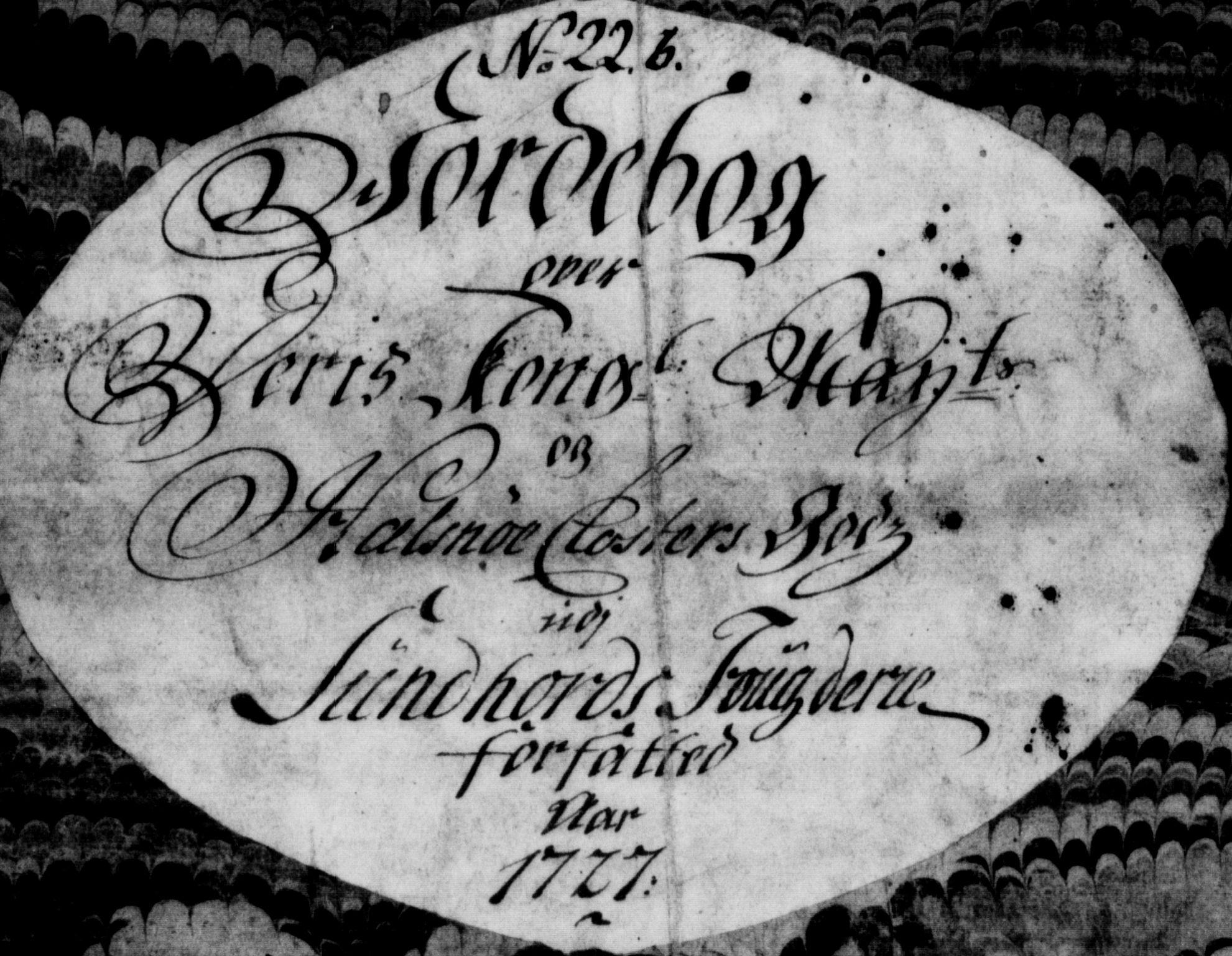 RA, Rentekammeret inntil 1814, Realistisk ordnet avdeling, On/L0003: [Jj 4]: Kommisjonsforretning over Vilhelm Hanssøns forpaktning av Halsnøy klosters gods, 1721-1729, s. 167