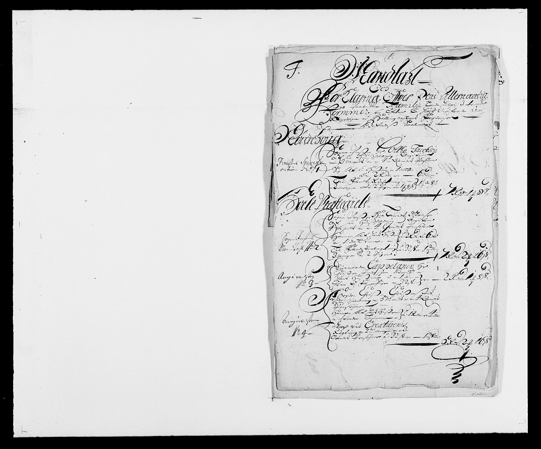 RA, Rentekammeret inntil 1814, Reviderte regnskaper, Fogderegnskap, R21/L1443: Fogderegnskap Ringerike og Hallingdal, 1678-1680, s. 139