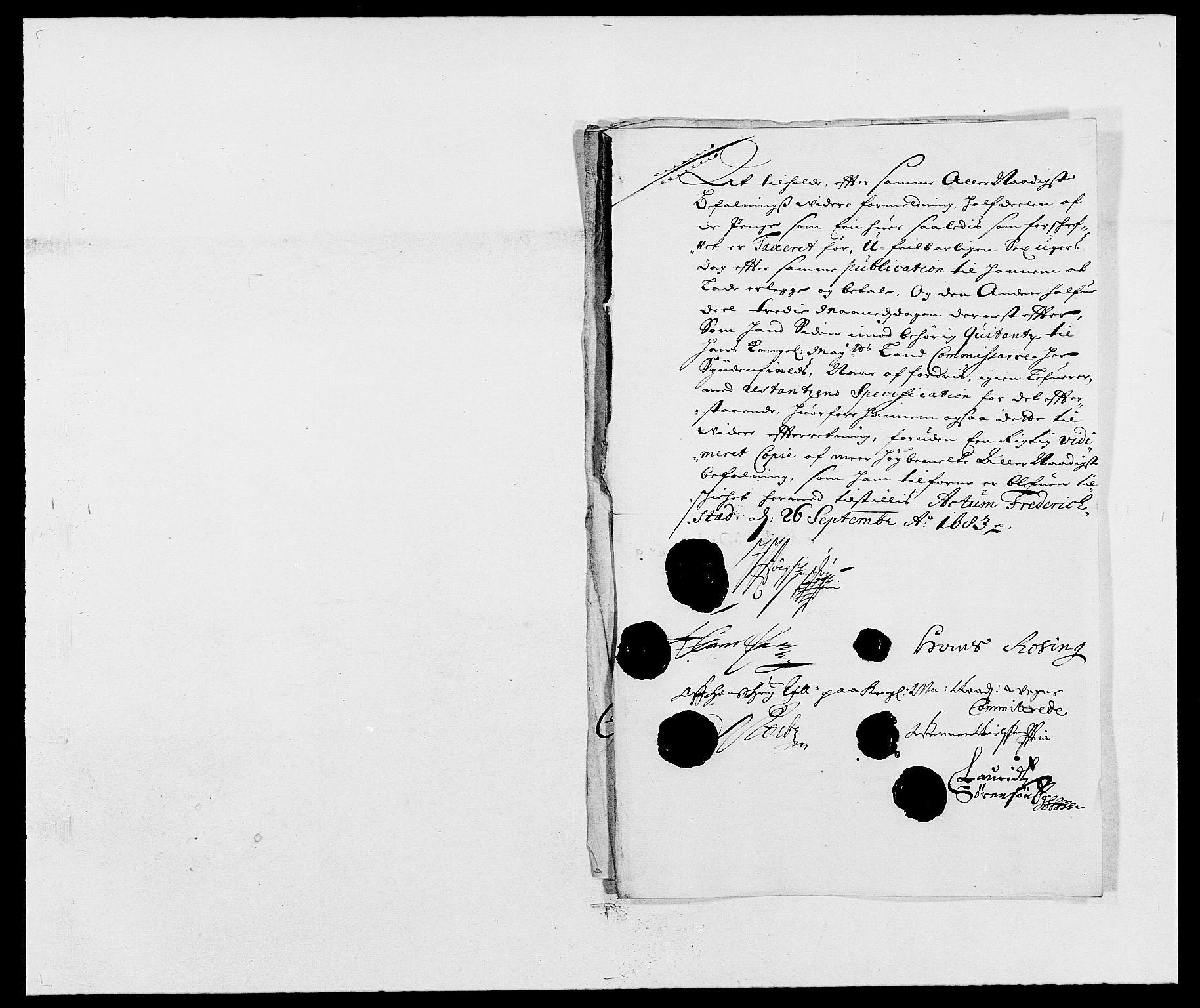 RA, Rentekammeret inntil 1814, Reviderte regnskaper, Fogderegnskap, R02/L0103: Fogderegnskap Moss og Verne kloster, 1682-1684, s. 441
