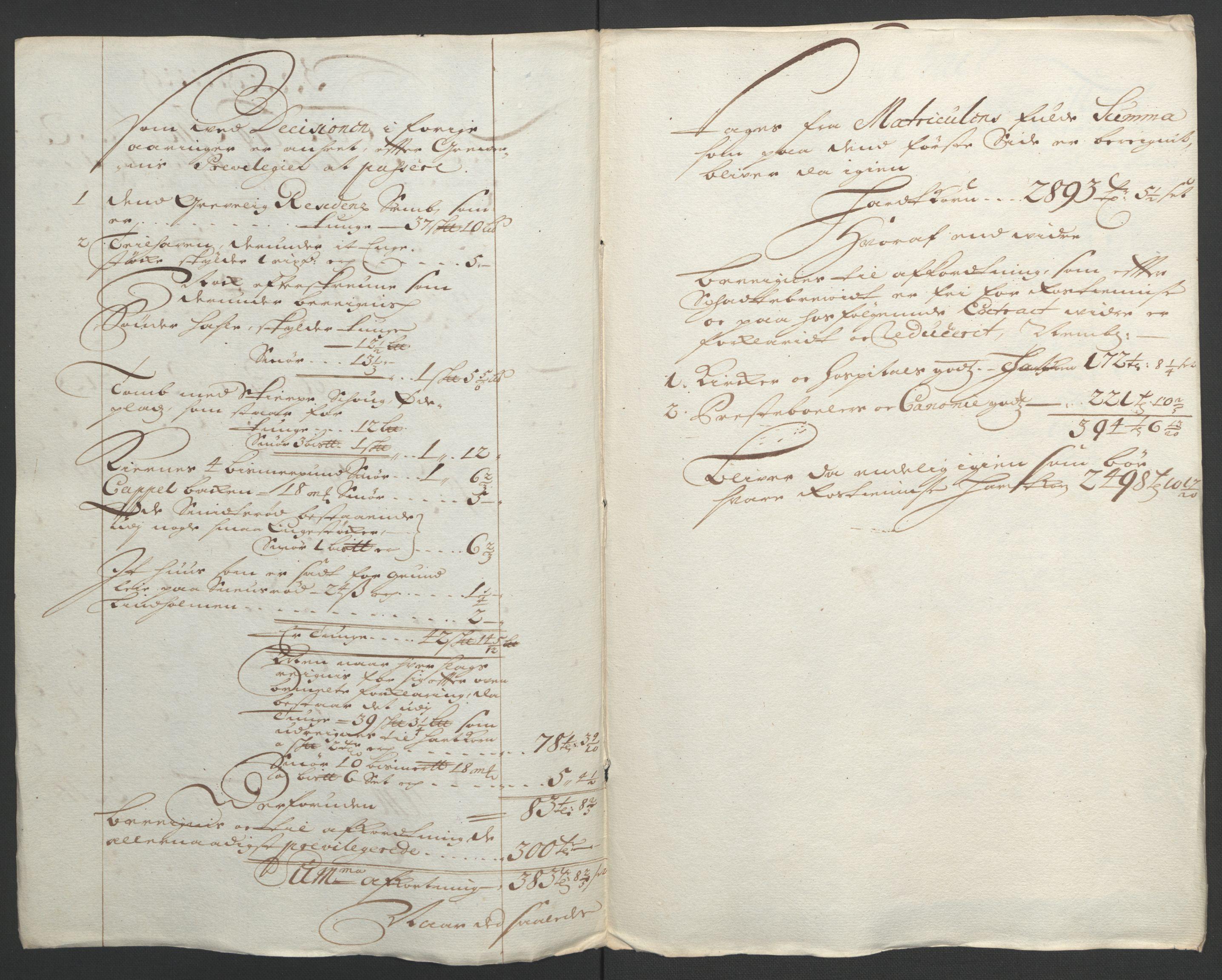 RA, Rentekammeret inntil 1814, Reviderte regnskaper, Fogderegnskap, R32/L1864: Fogderegnskap Jarlsberg grevskap, 1691, s. 238