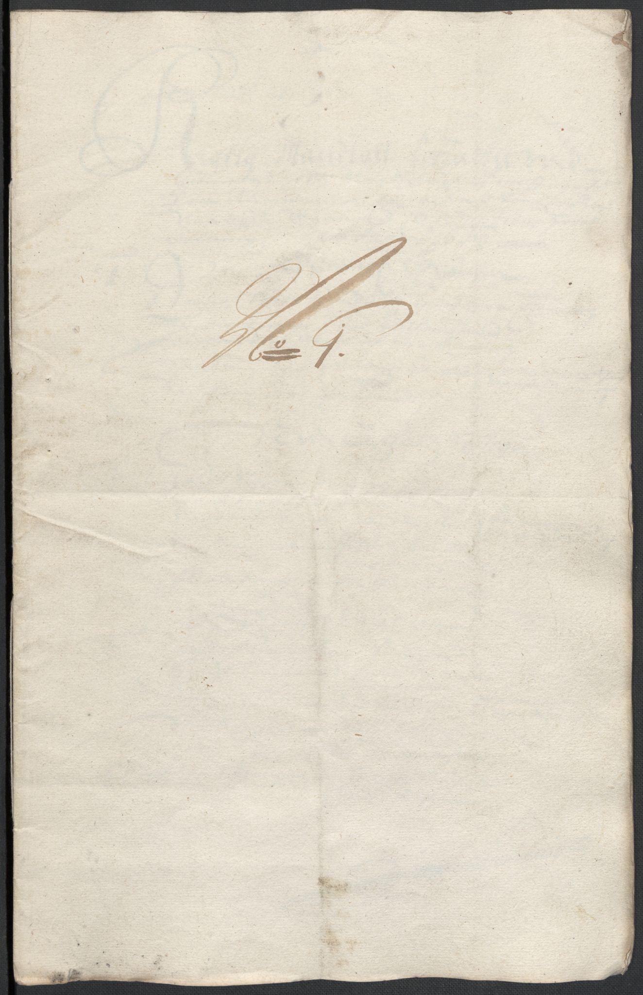 RA, Rentekammeret inntil 1814, Reviderte regnskaper, Fogderegnskap, R21/L1446: Fogderegnskap Ringerike og Hallingdal, 1683-1686, s. 127