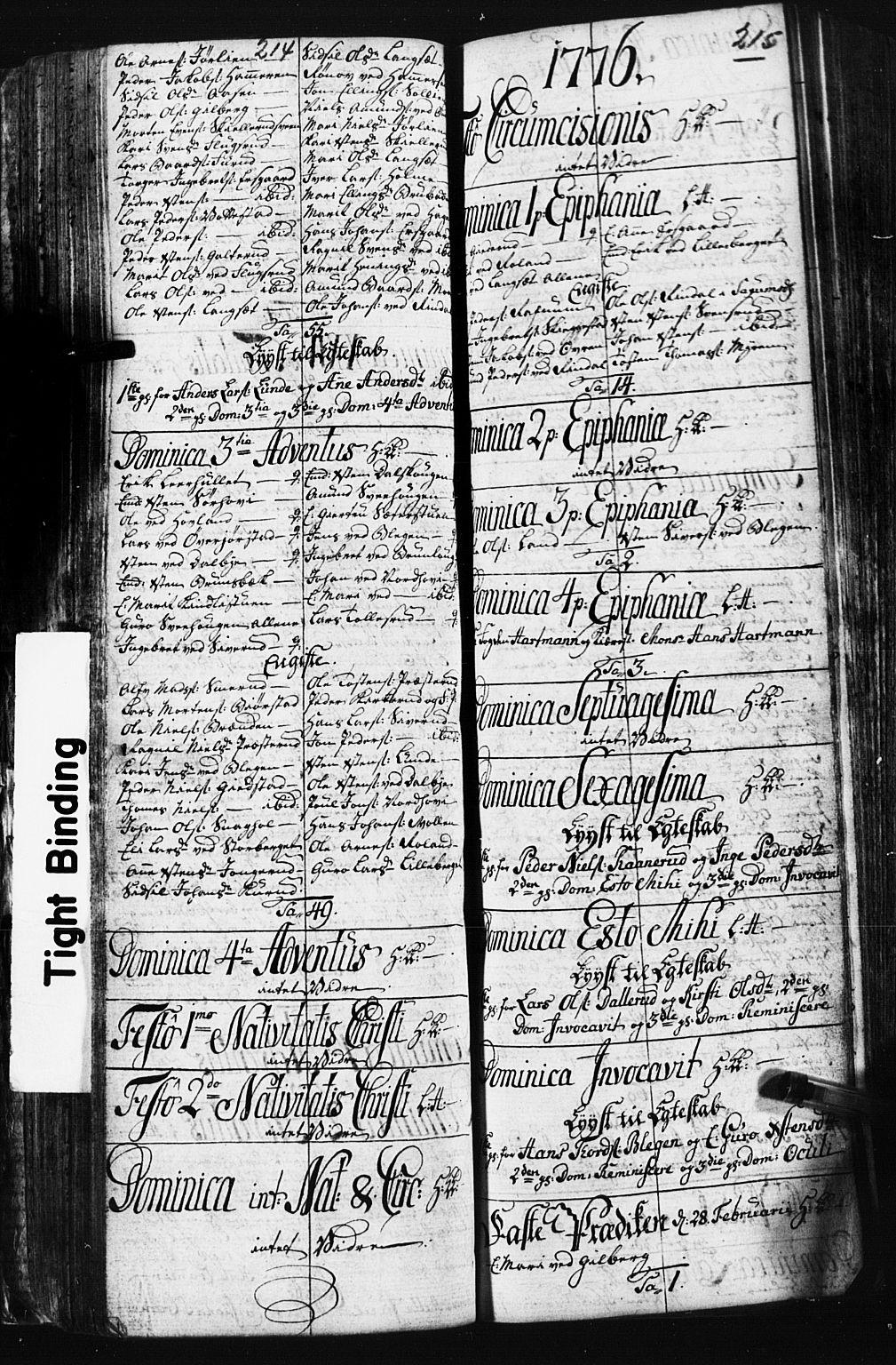 SAH, Fåberg prestekontor, Klokkerbok nr. 3, 1768-1796, s. 214-215